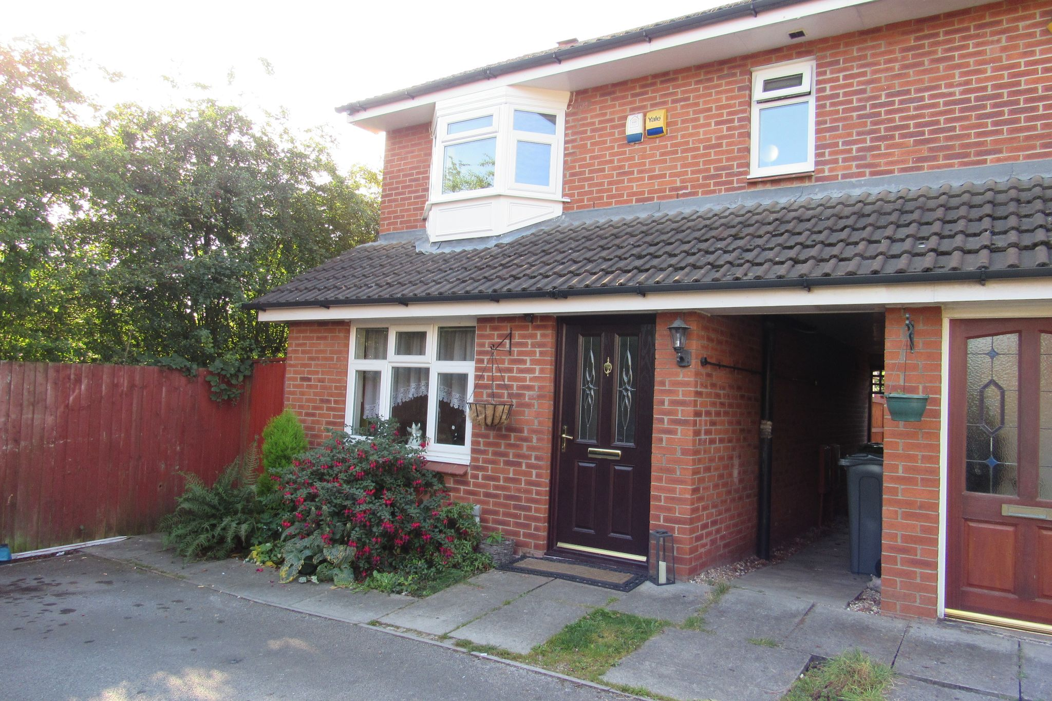 2 bedroom end terraced house SSTC in Manchester - Photograph 18.