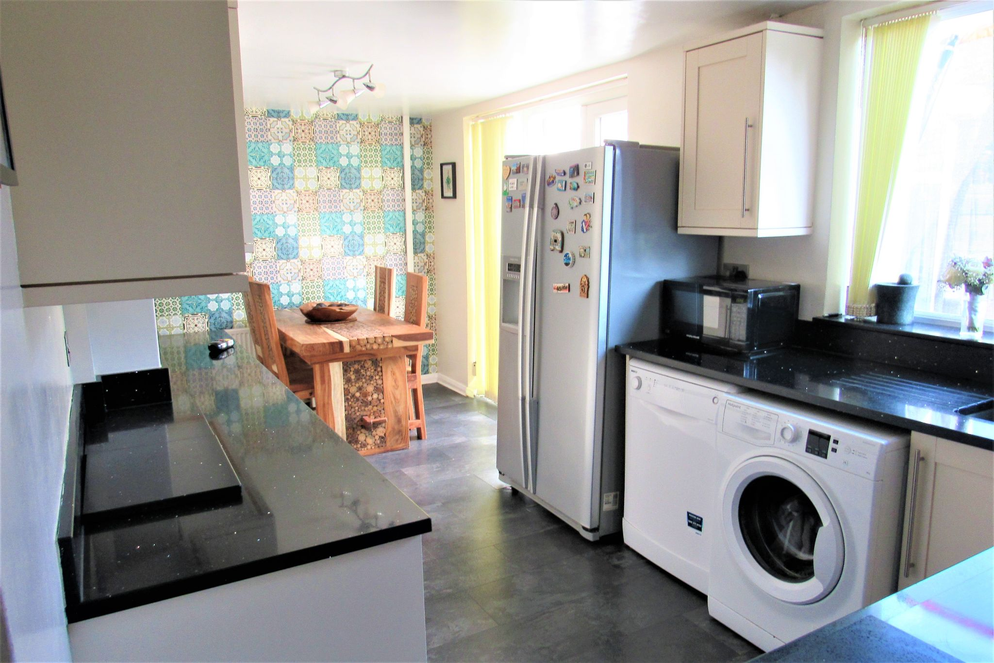 3 bedroom end terraced house Sale Agreed in Manchester - Photograph 10.