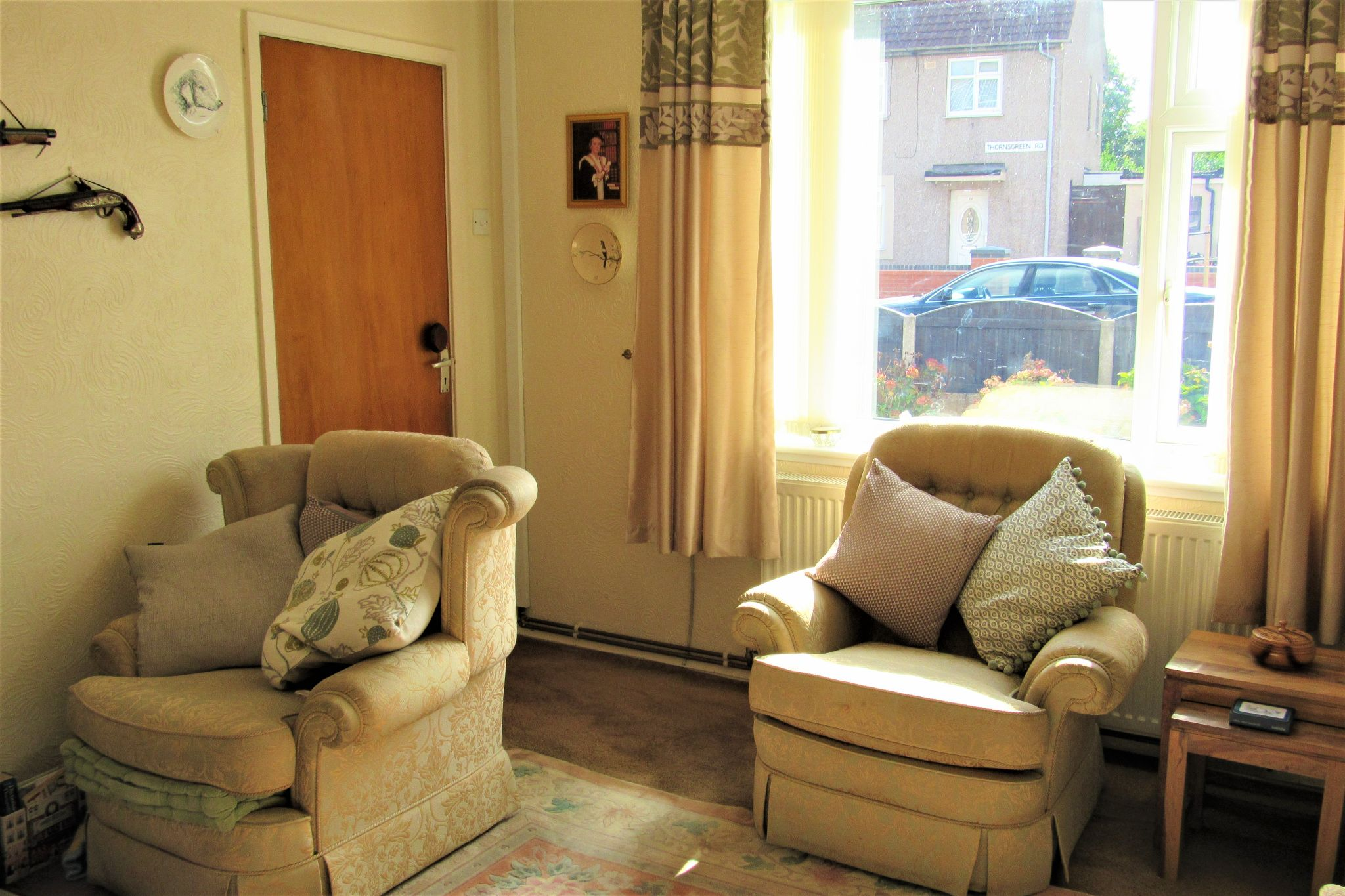 2 bedroom end terraced house Sale Agreed in Manchester - Photograph 7.
