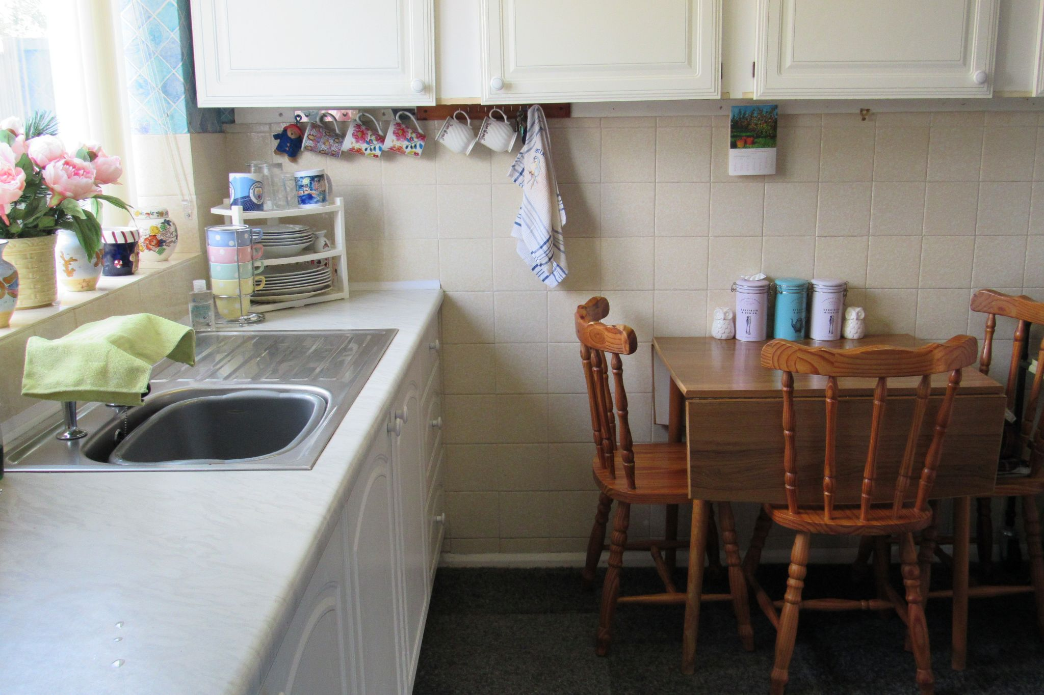 2 bedroom end terraced house Sale Agreed in Manchester - Photograph 12.