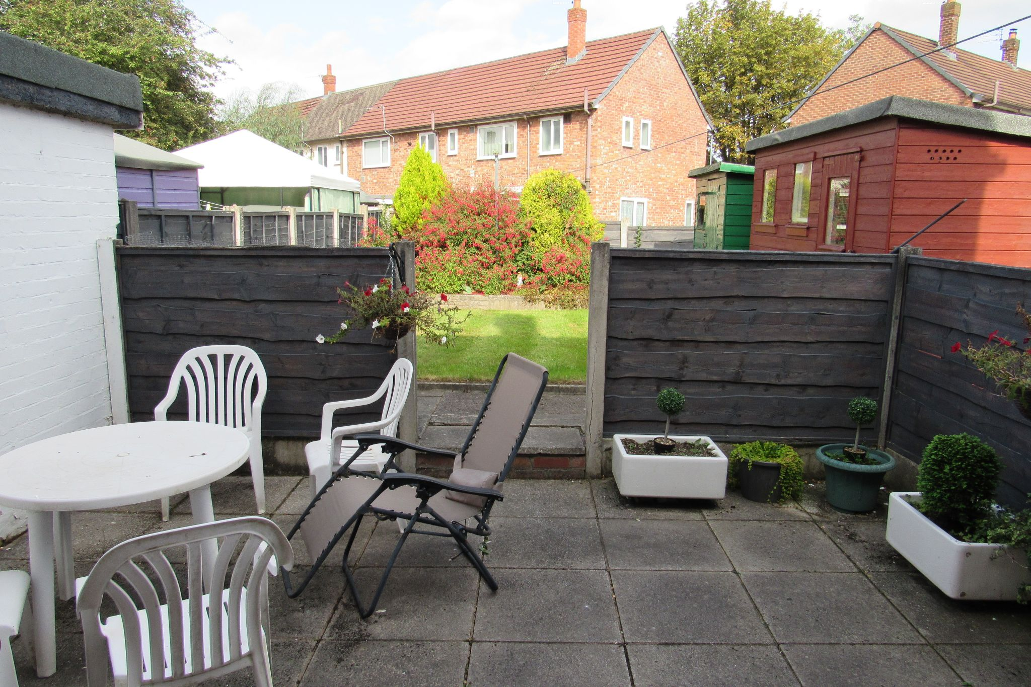 2 bedroom end terraced house Sale Agreed in Manchester - Photograph 13.