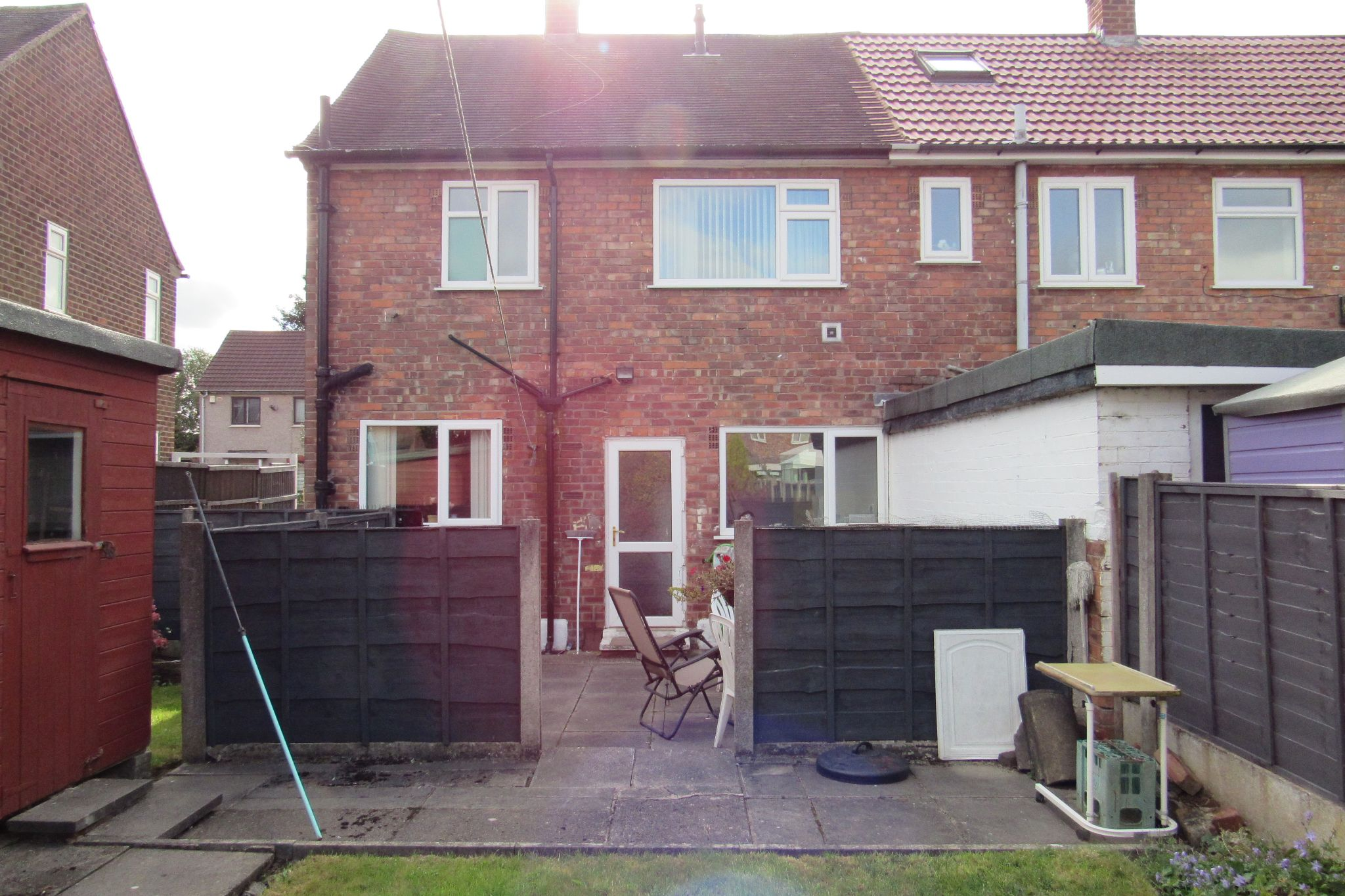 2 bedroom end terraced house Sale Agreed in Manchester - Photograph 14.