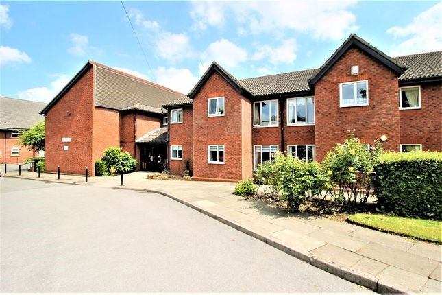 1 bedroom flat flat/apartment SSTC in Manchester - Photograph 1.