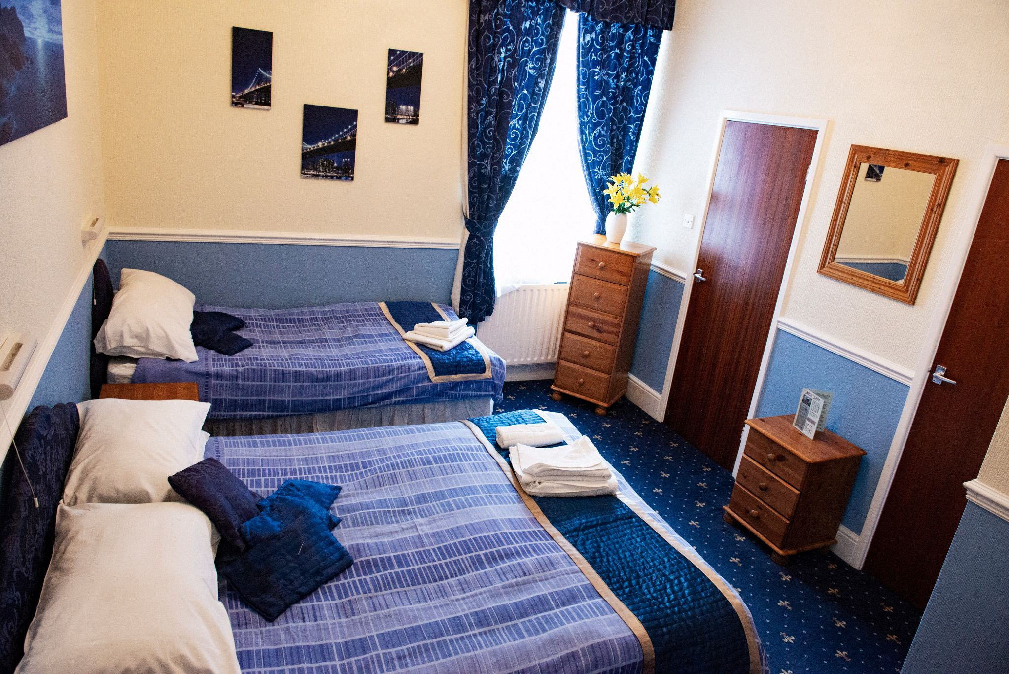 30 Bedroom Hotel For Sale - Photograph 11