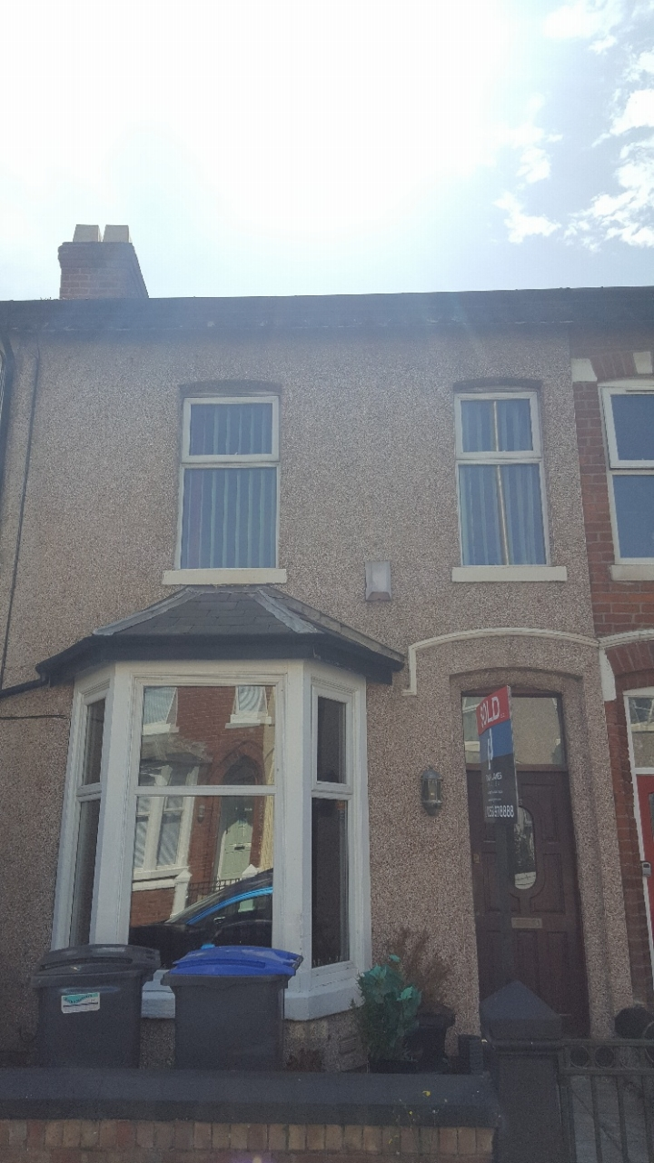 5 Bedroom House For Rent Section 8: 5 Bedroom Mid Terraced House In 53 Milbourne Street