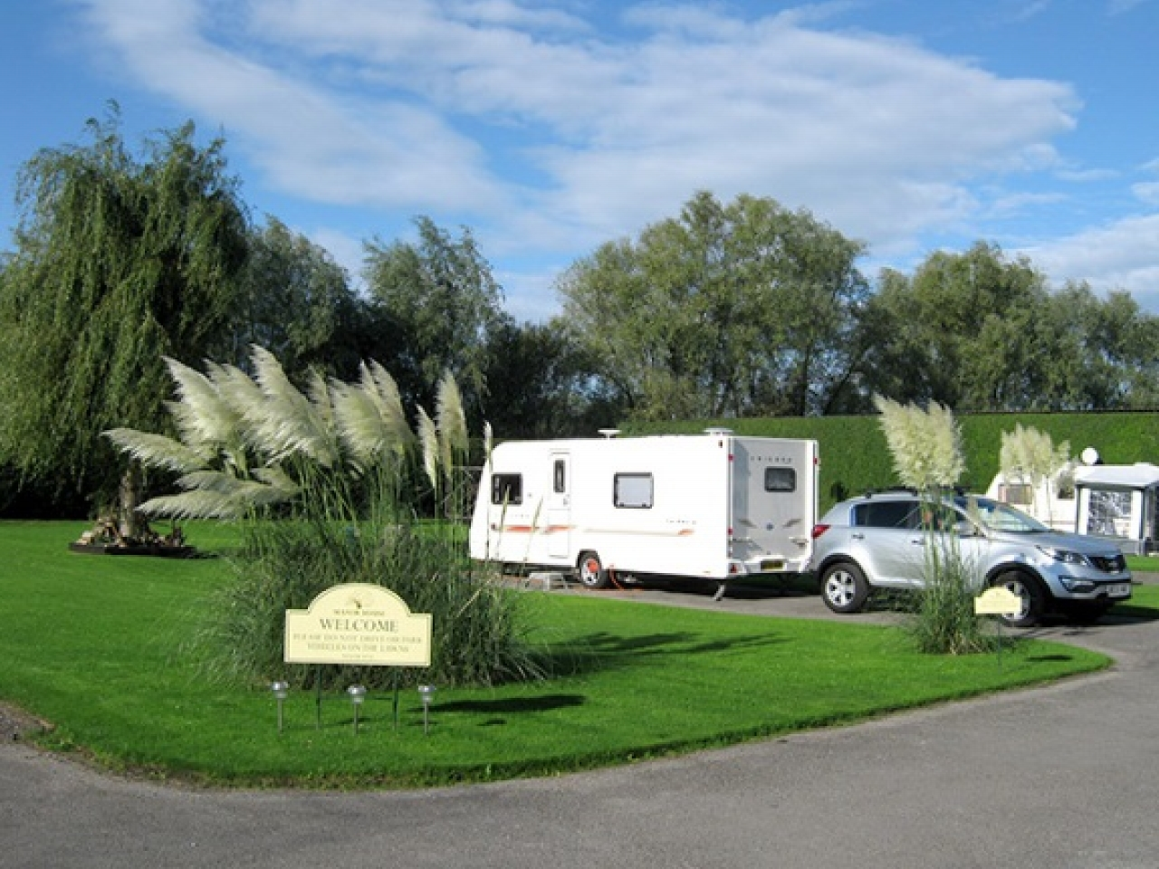 Caravan Park For Sale - Photograph 1