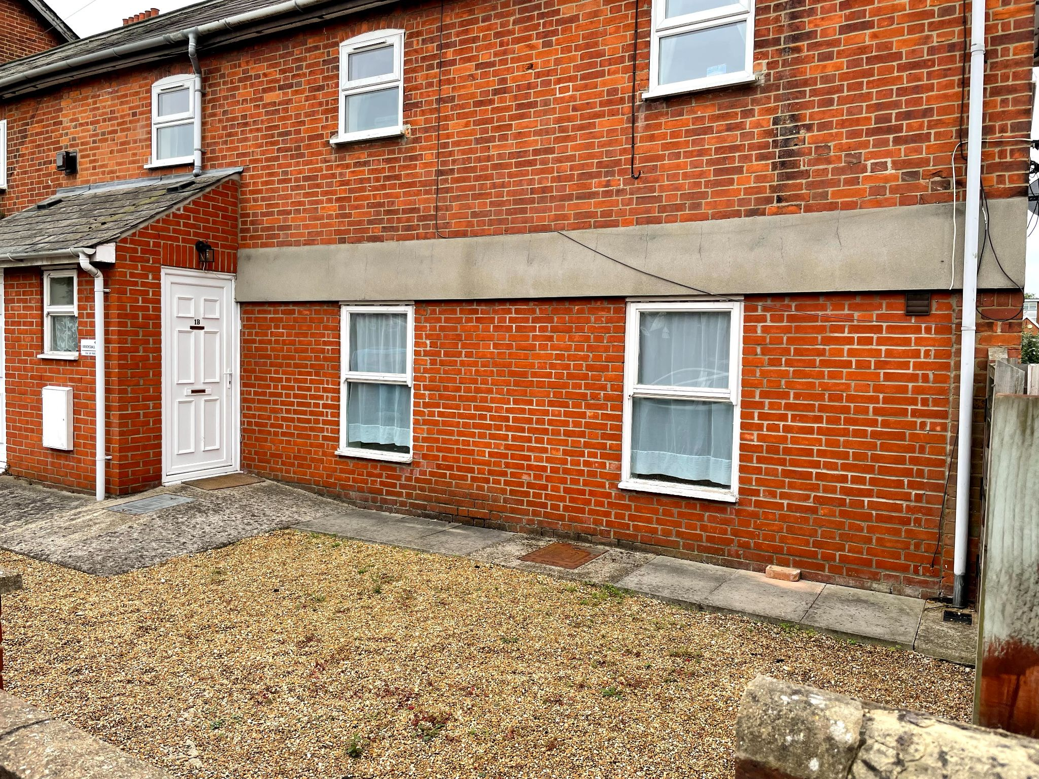 Flat Flat/apartment To Let in Ipswich - Photograph 1