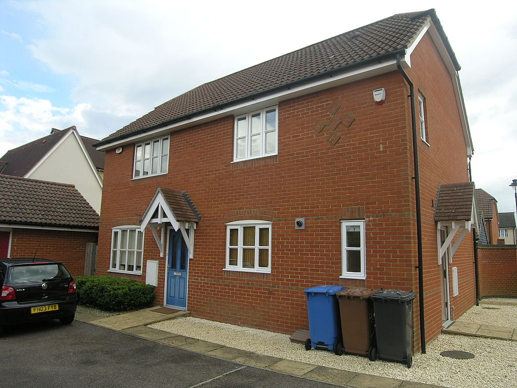 2 bedroom semi-detached house To Let in Ipswich - Photograph 17