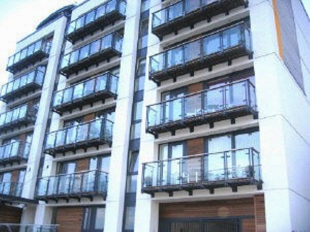 1 bedroom apartment flat/apartment To Let in Ipswich - 1