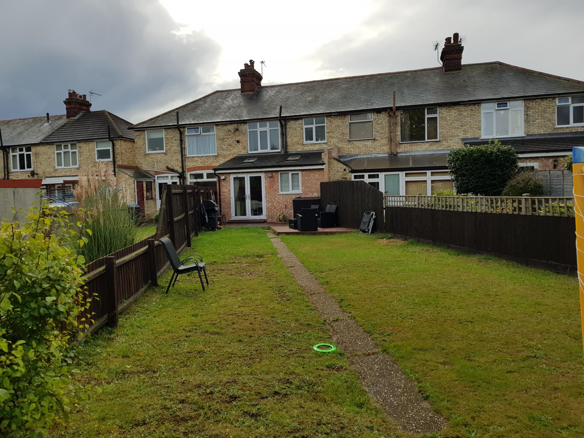 3 bedroom mid terraced house SSTC in Ipswich - 17