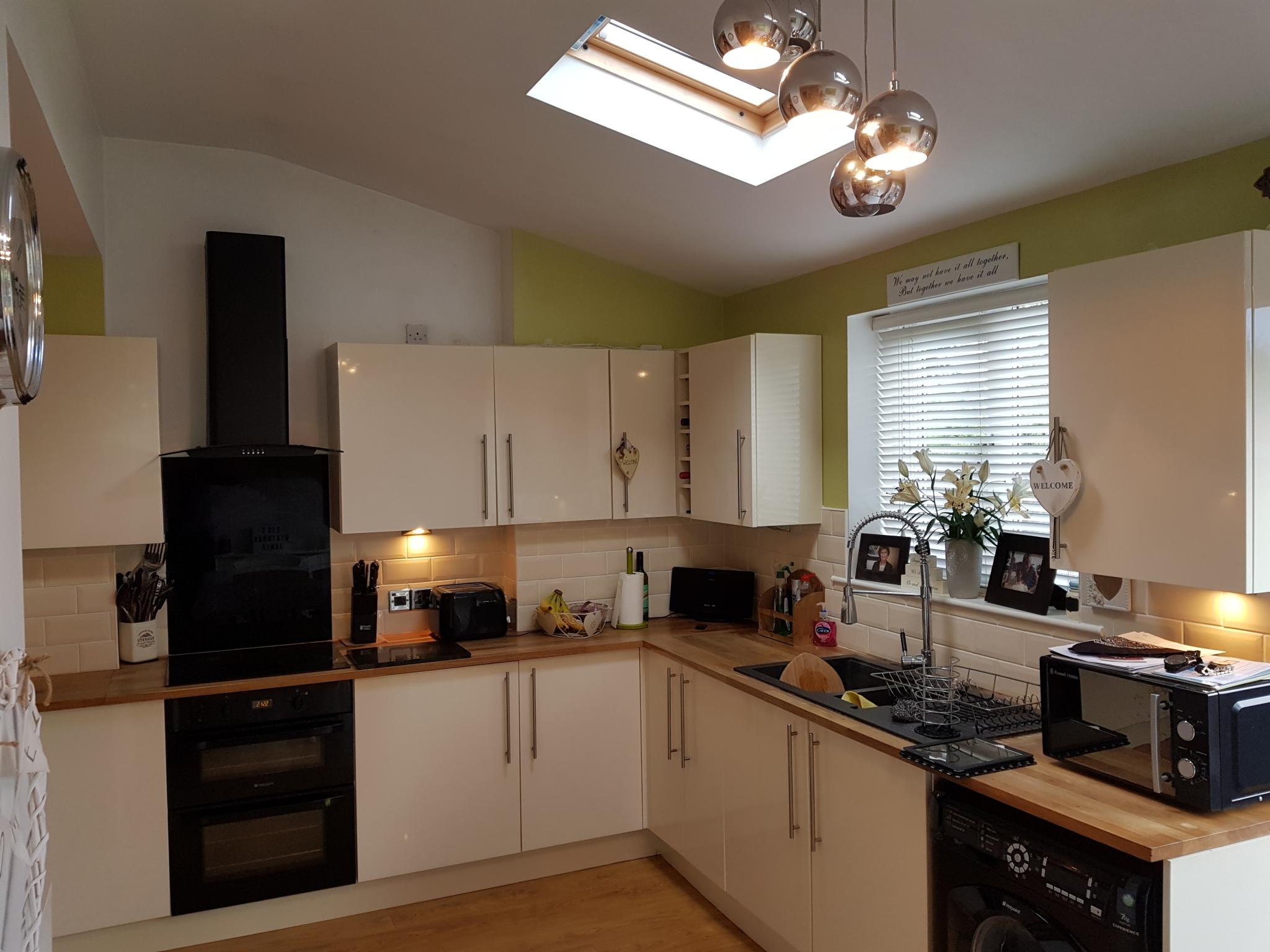 3 bedroom mid terraced house SSTC in Ipswich - 7