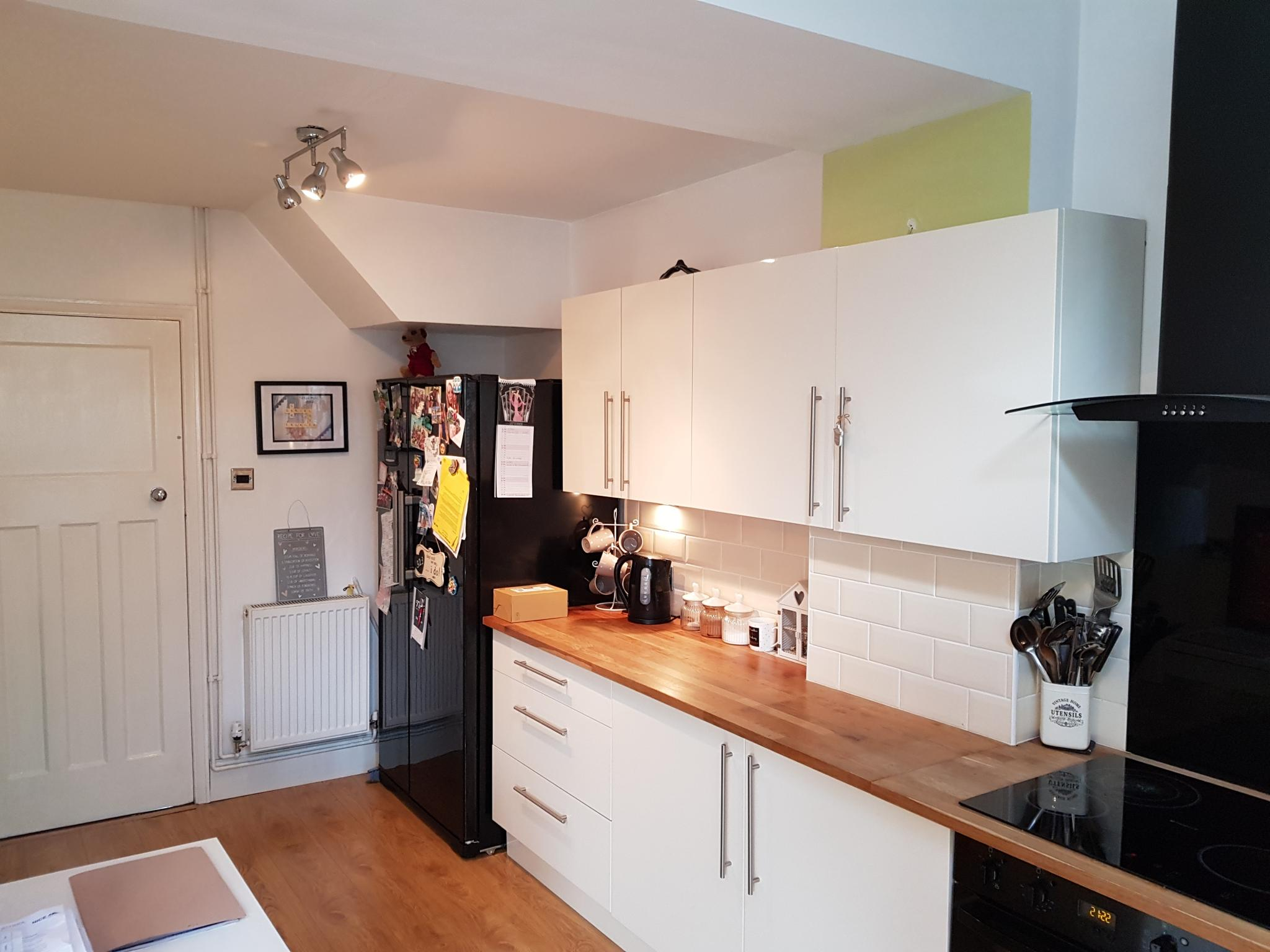 3 bedroom mid terraced house SSTC in Ipswich - 6