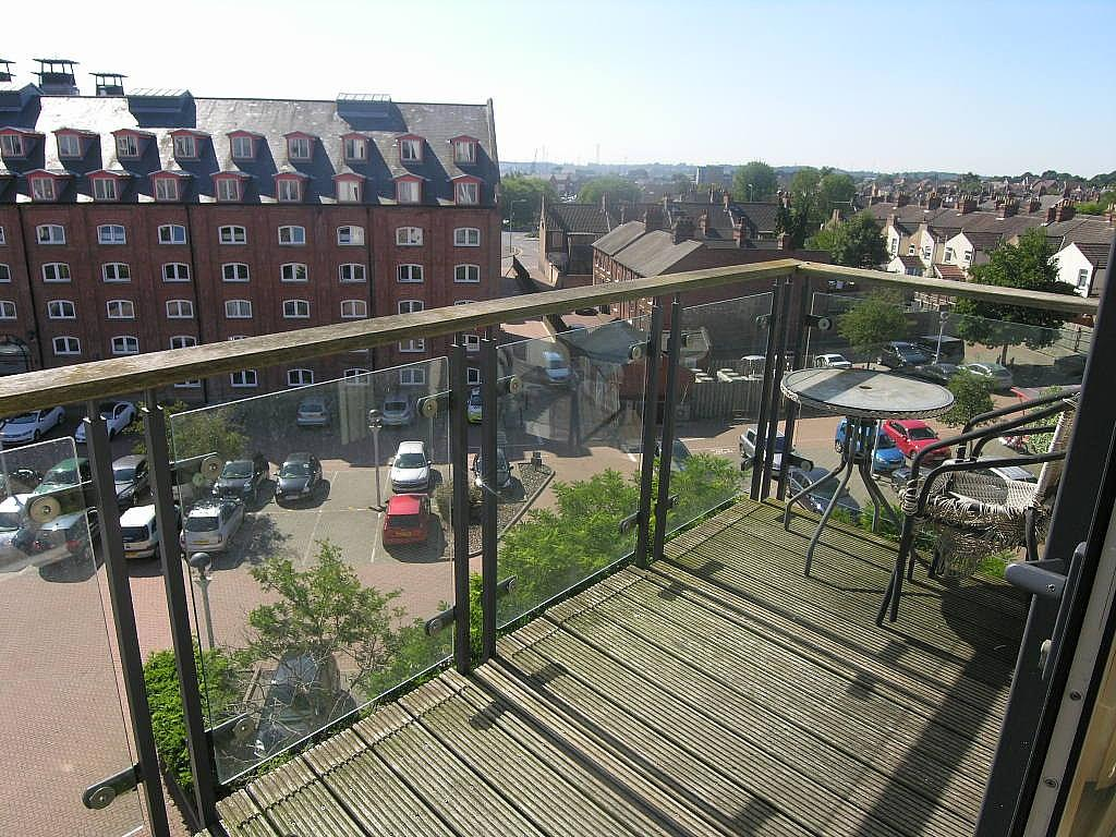 1 bedroom apartment flat/apartment Let Agreed in Ipswich - 7