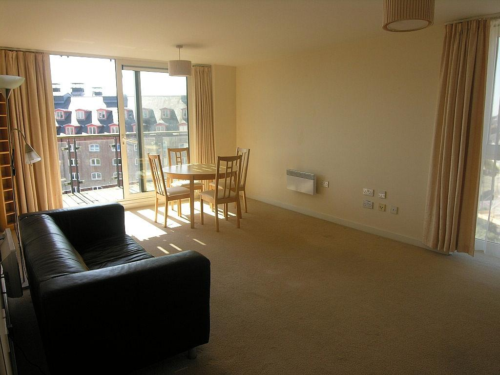 1 bedroom apartment flat/apartment Let Agreed in Ipswich - 5