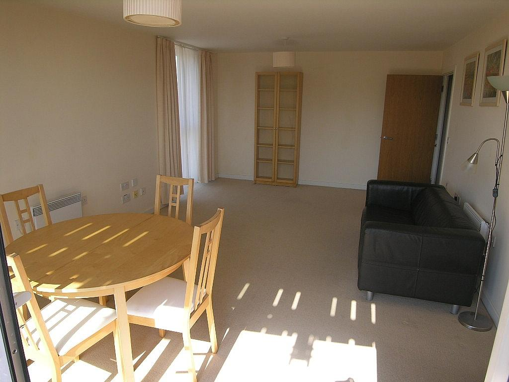 1 bedroom apartment flat/apartment Let Agreed in Ipswich - 4