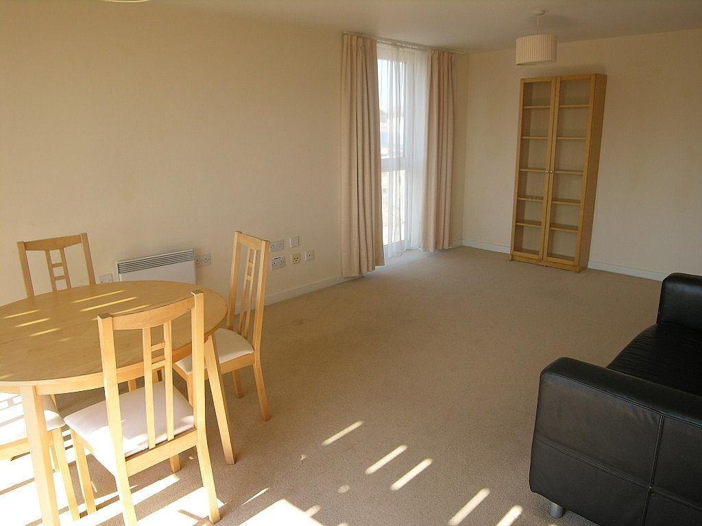 1 bedroom apartment flat/apartment Let Agreed in Ipswich - 6