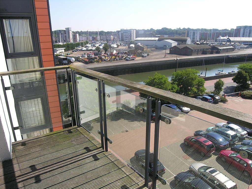 1 bedroom apartment flat/apartment Let Agreed in Ipswich - 8