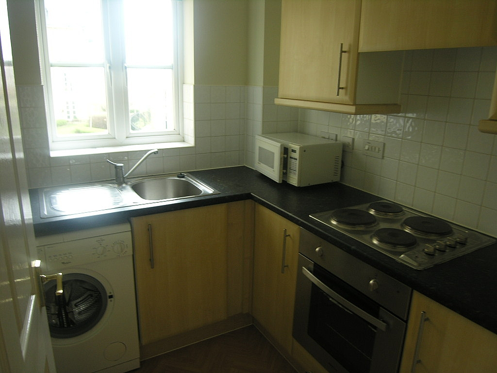 2 bedroom flat flat/apartment To Let in Ipswich - Property photograph