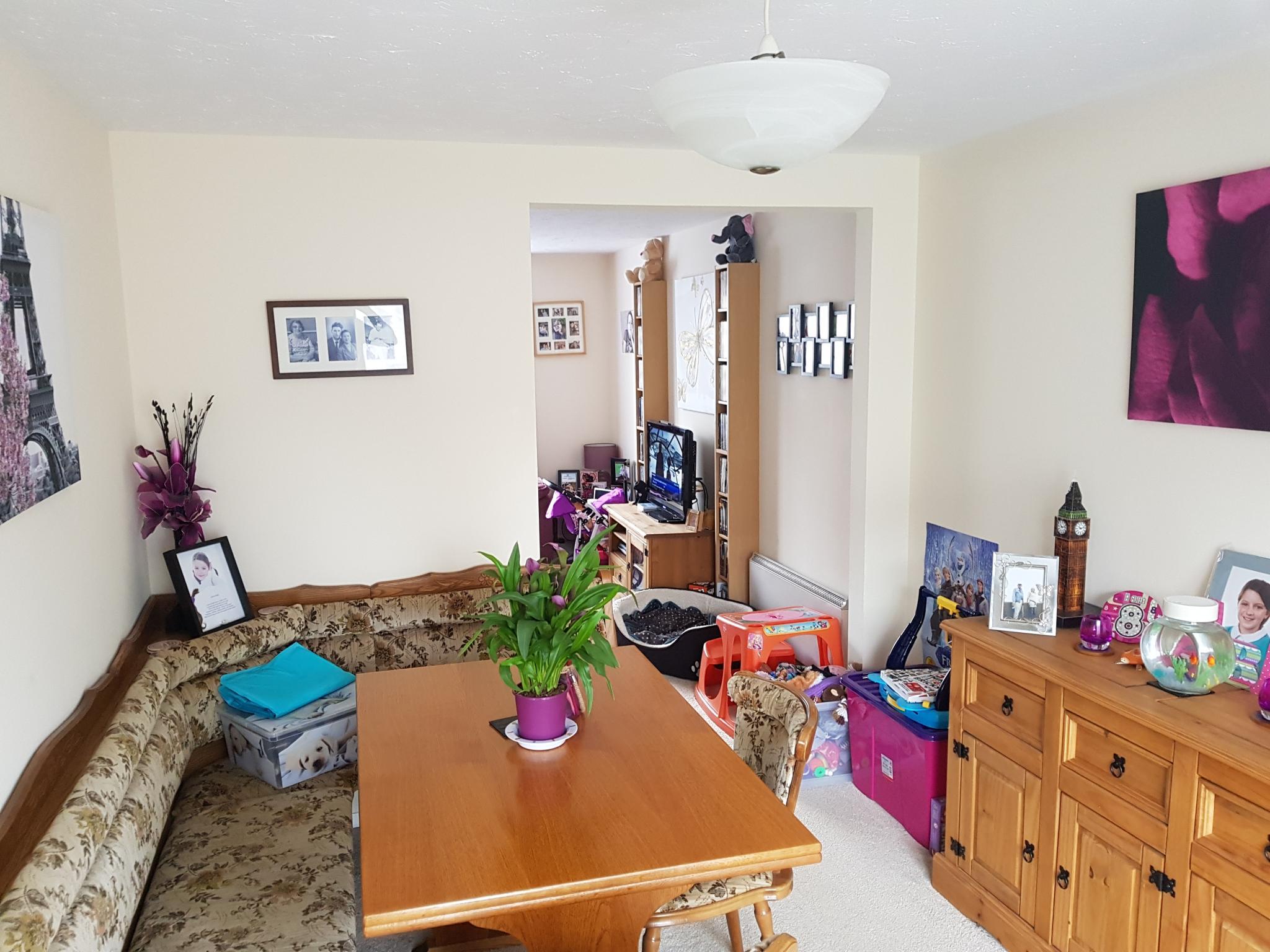 2 bedroom semi-detached house SSTC in Rendlesham, Woodbridge - Photograph 4