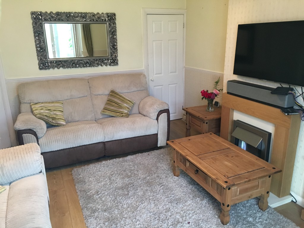 2 bedroom semi-detached house SSTC in Ipswich - 0