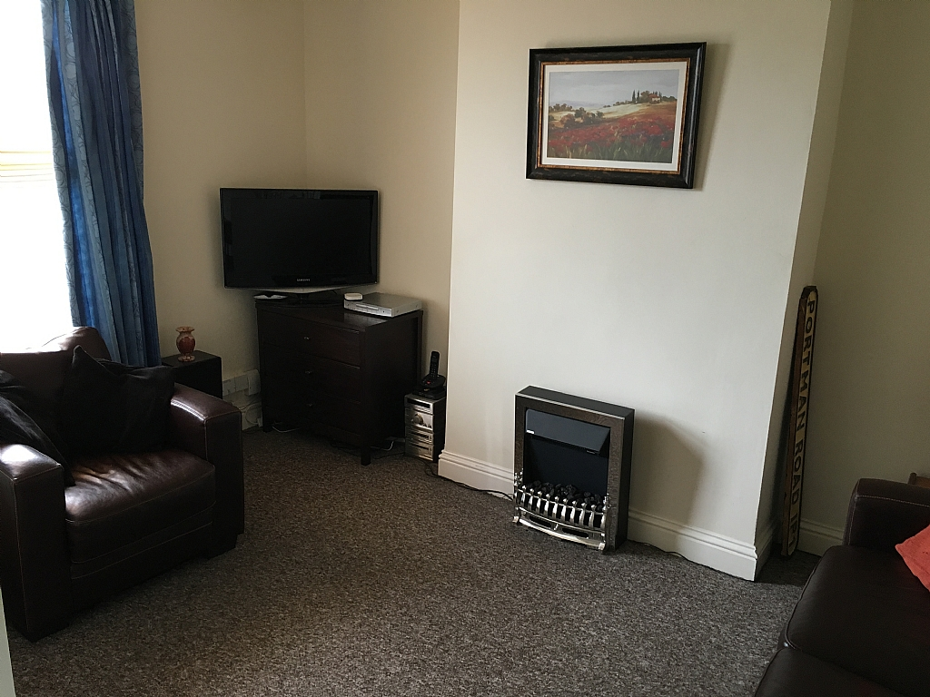 1 bedroom apartment flat/apartment To Let in Ipswich - 2