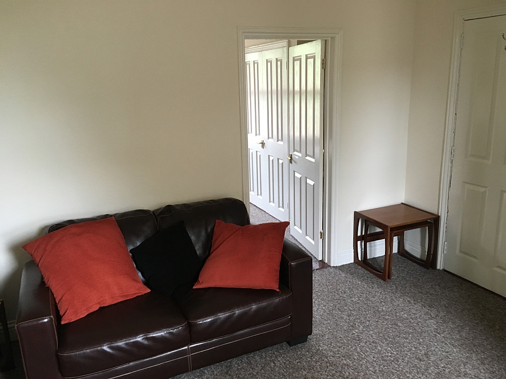 1 bedroom apartment flat/apartment To Let in Ipswich - 3