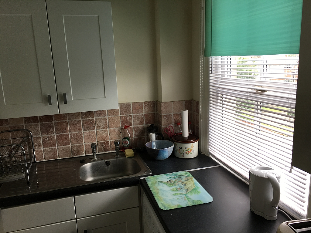 1 bedroom apartment flat/apartment To Let in Ipswich - 4