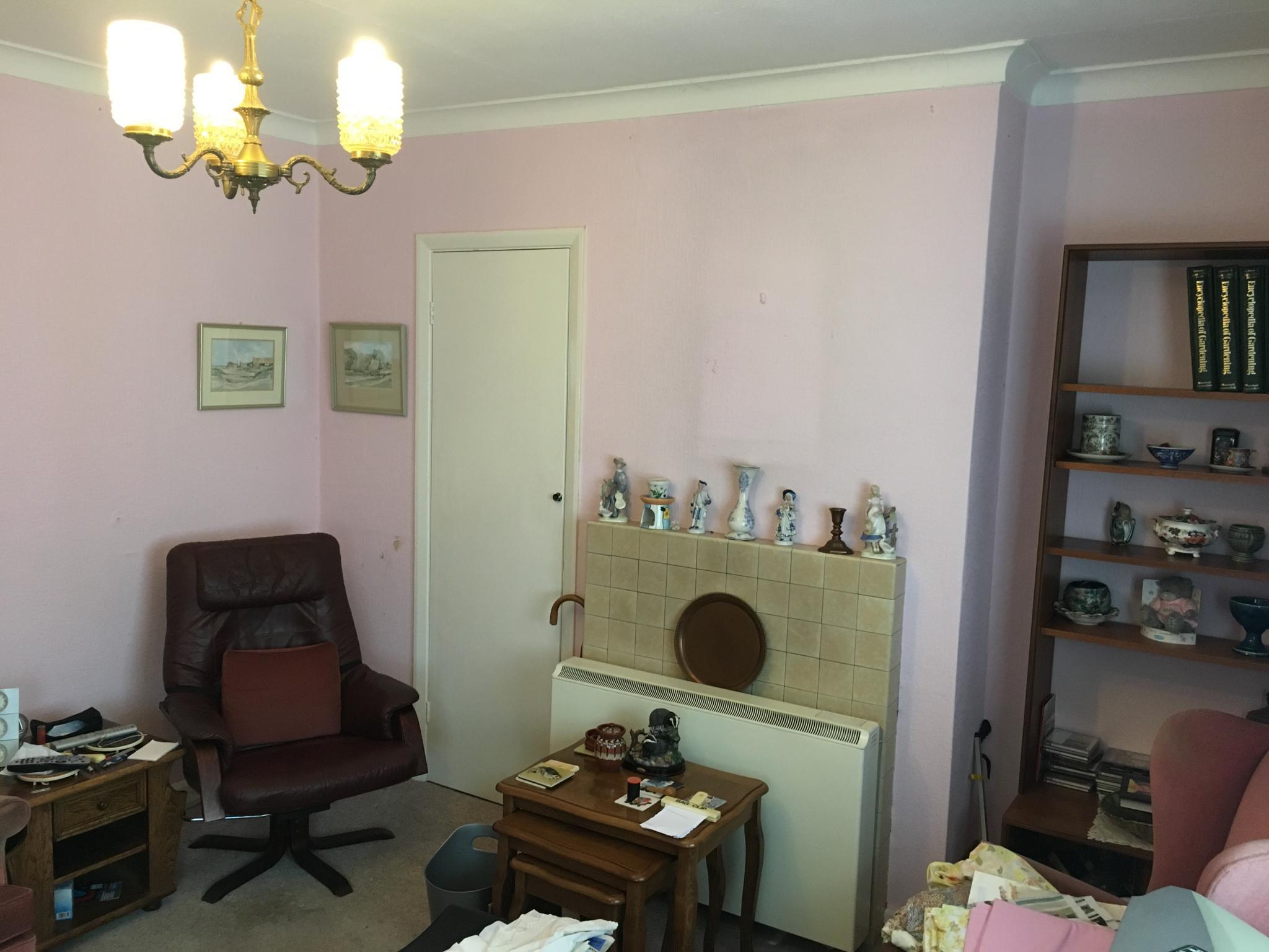 2 bedroom terraced bungalow SSTC in Melton, Woodbridge - 0