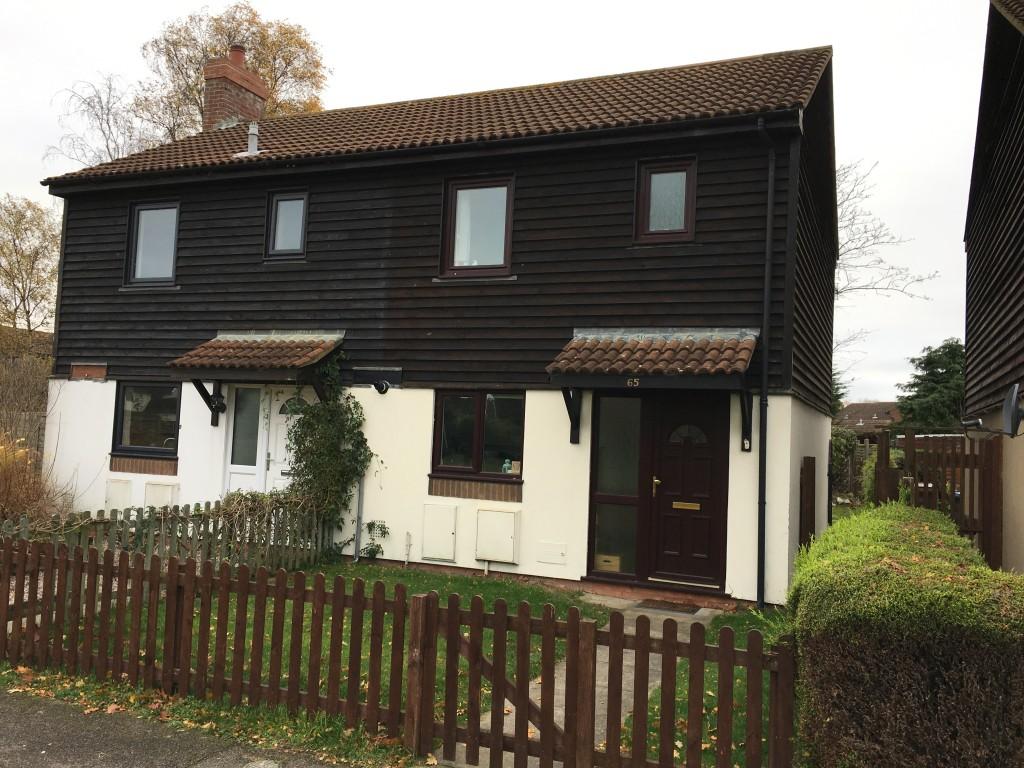 2 bedroom semi-detached house Let in Ipswich - 0