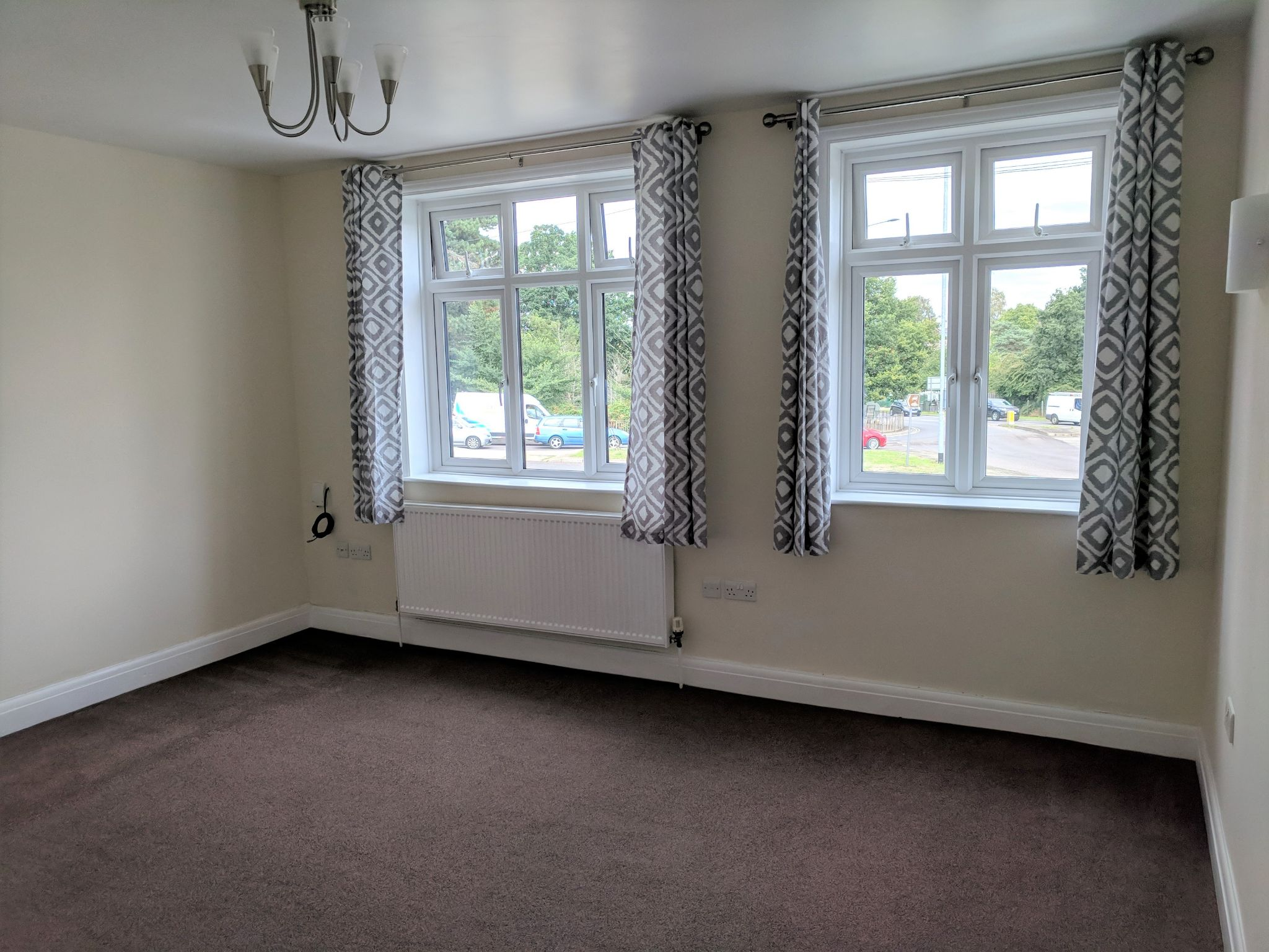 2 bedroom flat flat/apartment Let Agreed in Ipswich - Property photograph