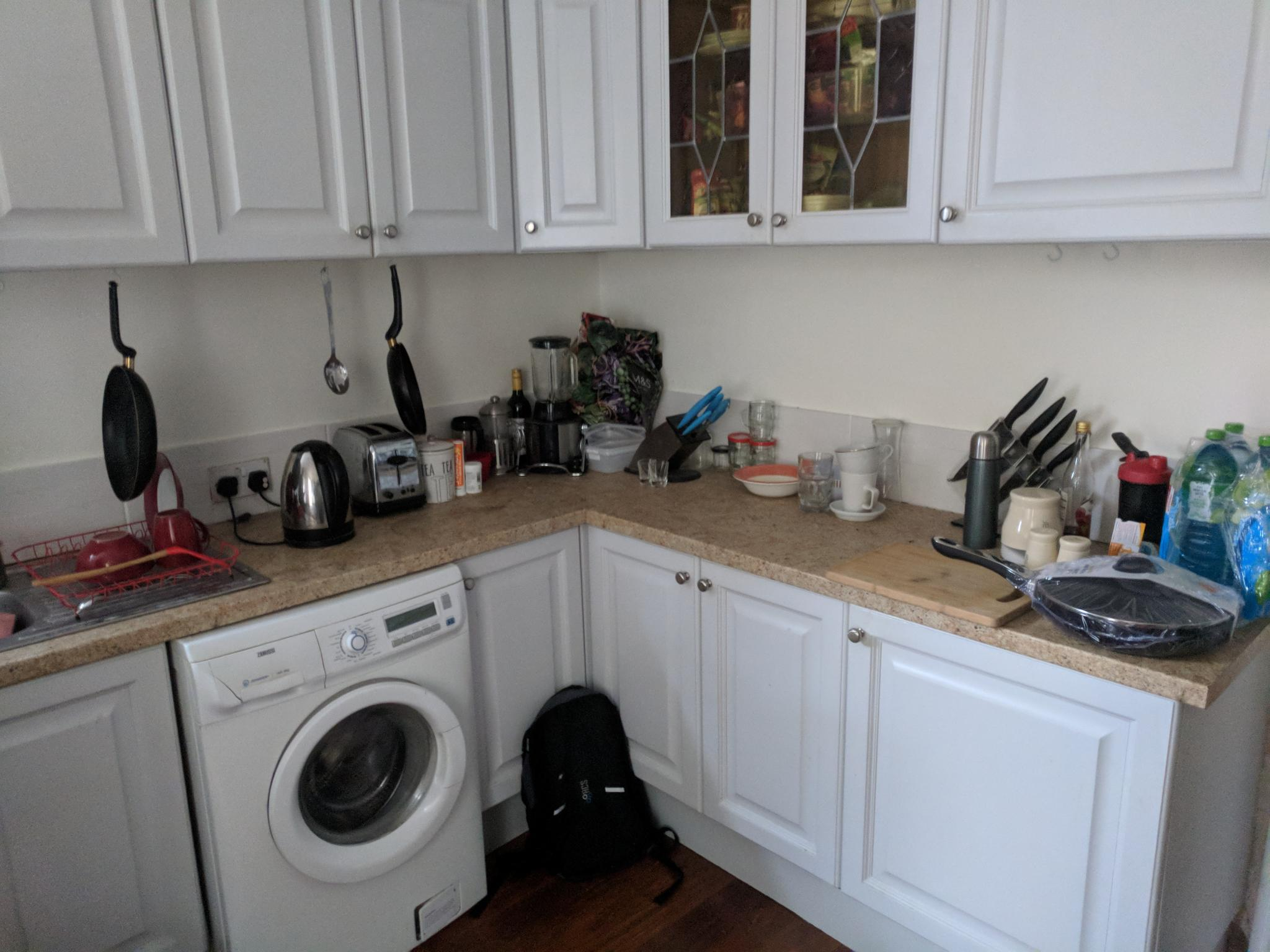 1 bedroom shared house To Let in Ipswich - Communal Kitchen