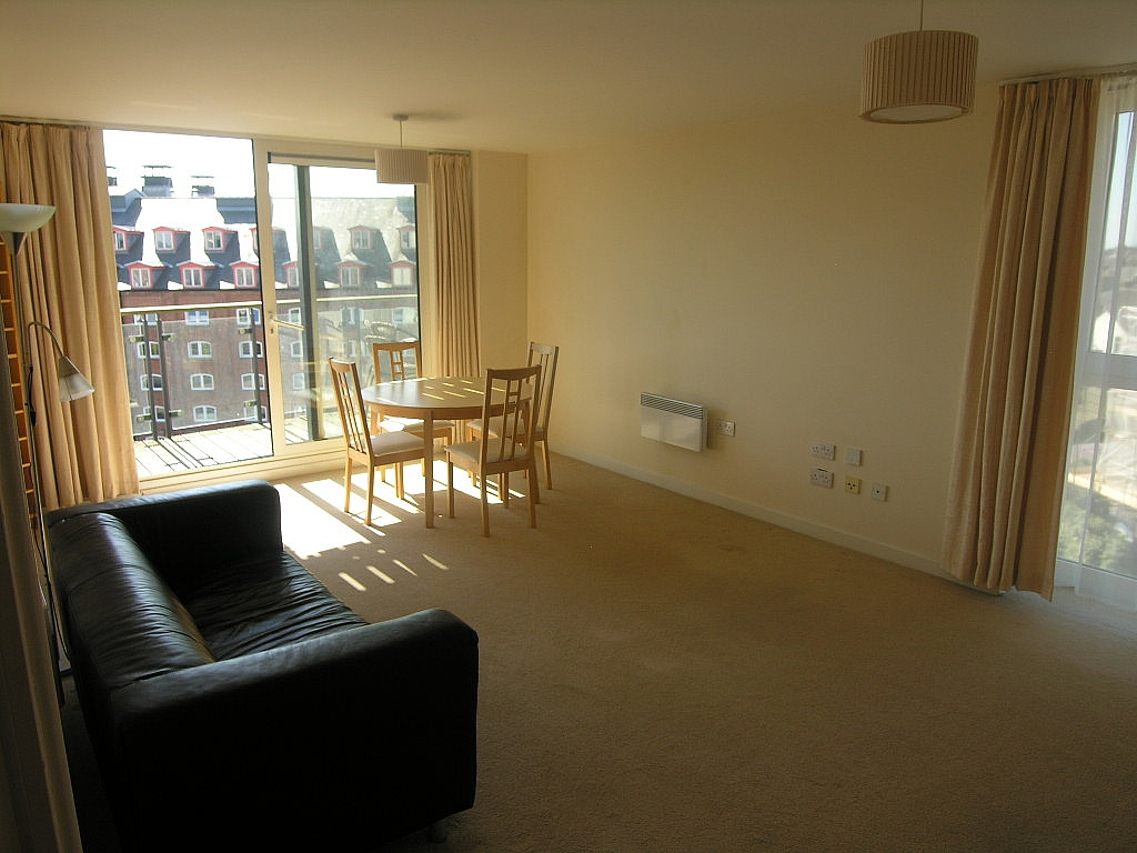 1 bedroom apartment flat/apartment For Sale in Ipswich - Photograph 11