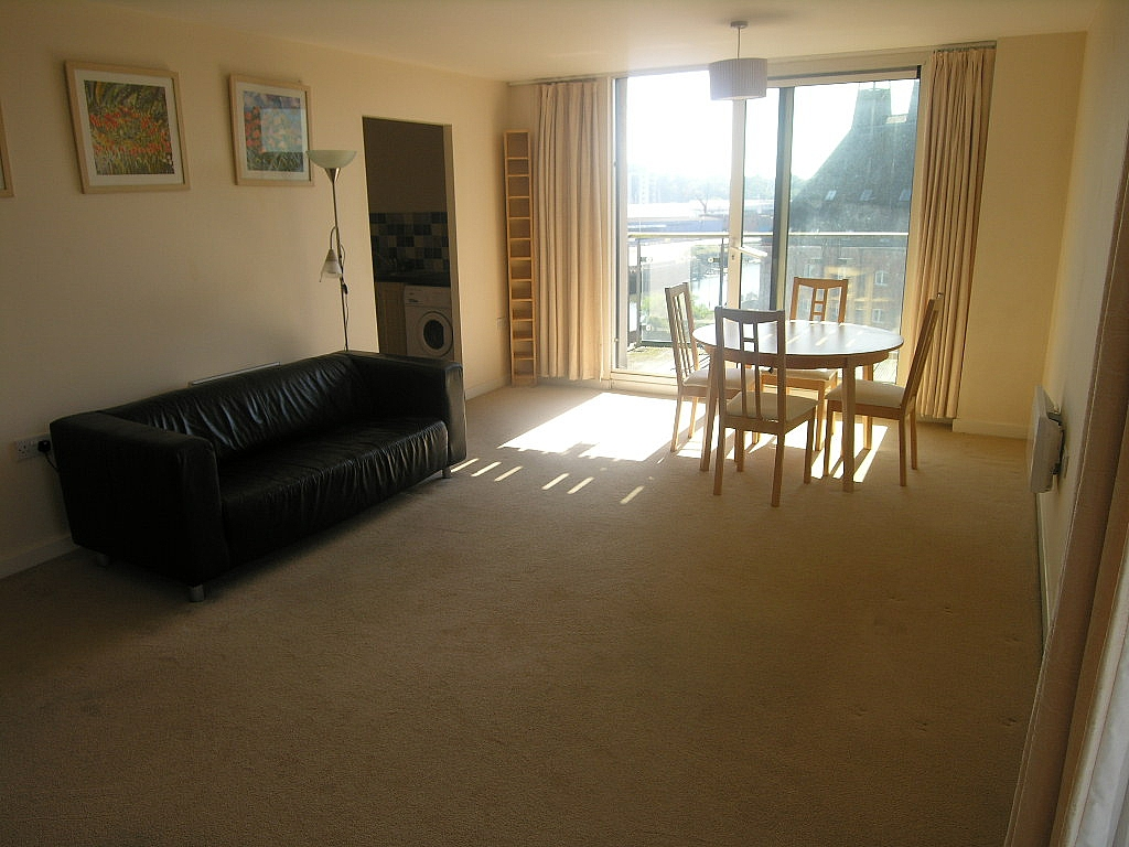 1 bedroom apartment flat/apartment For Sale in Ipswich - Photograph 3