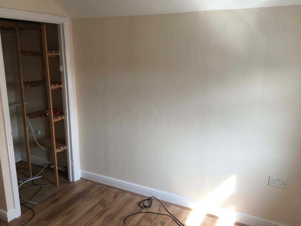 2 bedroom duplex flat/apartment To Let in Ipswich - Photograph 7