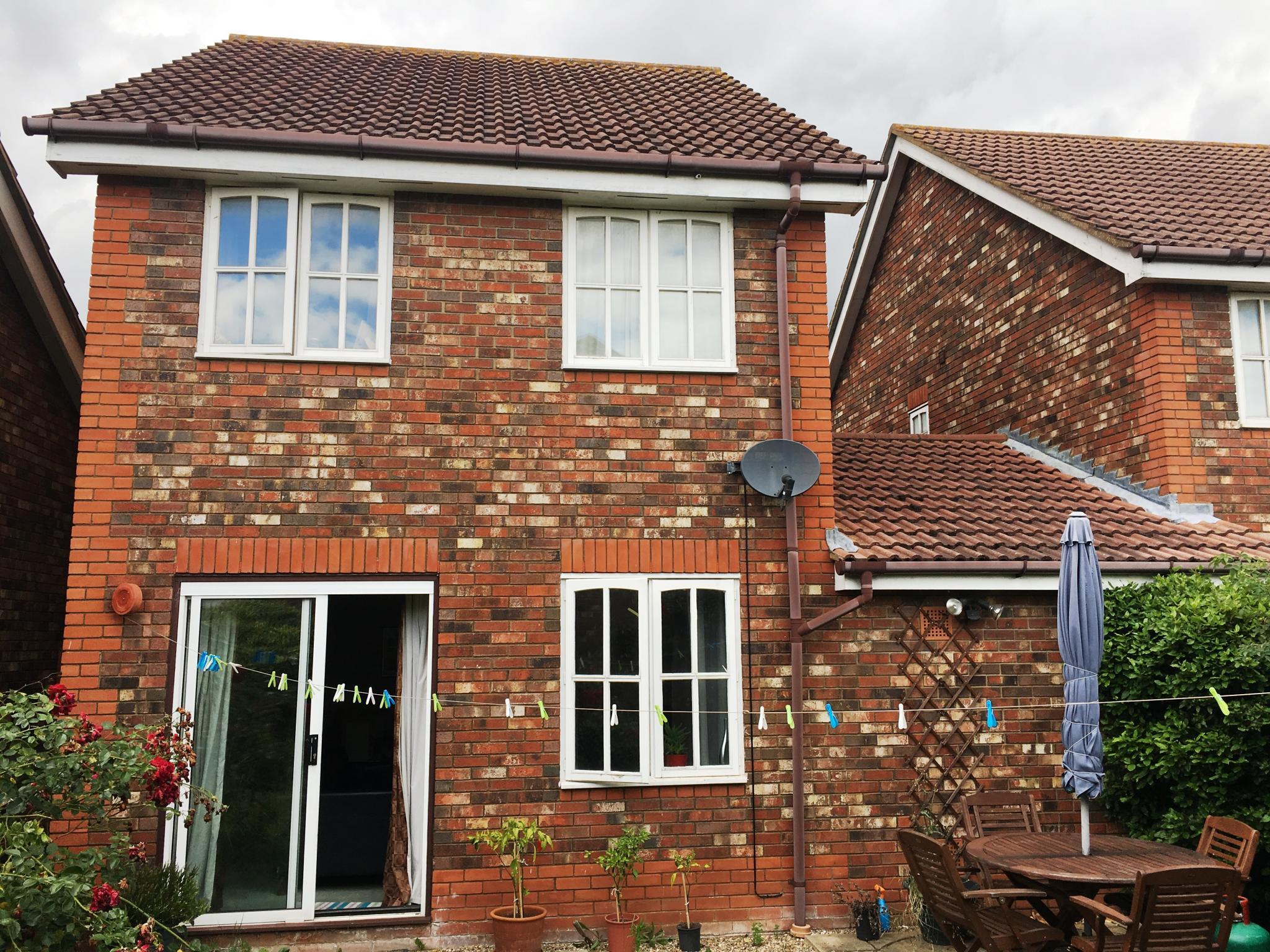 3 bedroom detached house SSTC in Ipswich - 12