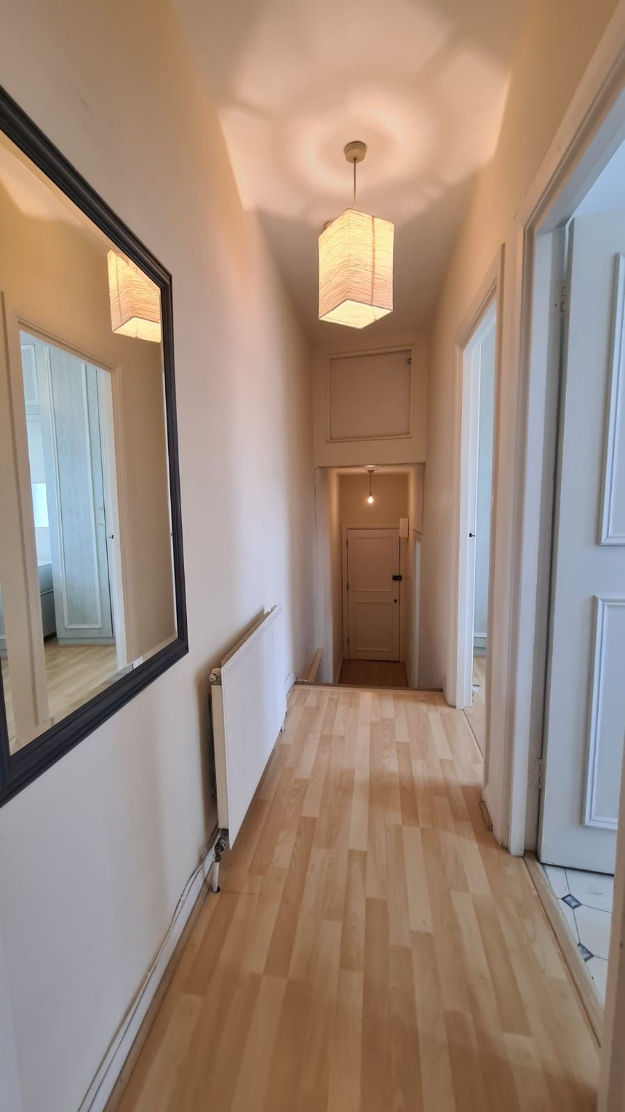 2 bedroom flat flat/apartment To Let in London - Hallway