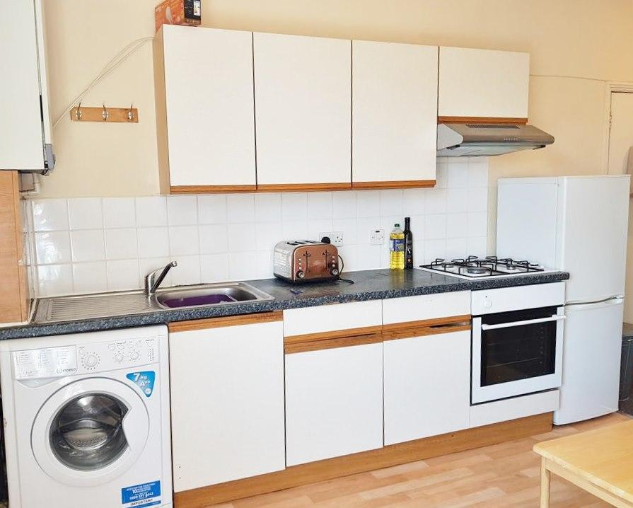 2 bedroom apartment flat/apartment To Let in Willesden Green - Property photograph