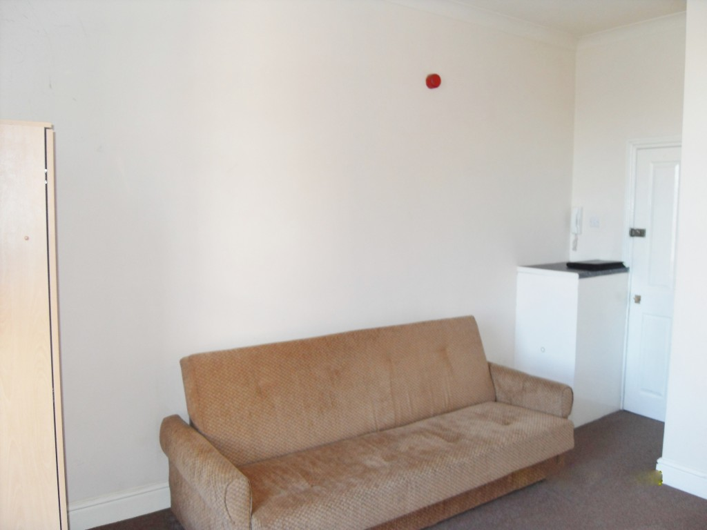 1 bedroom studio flat/apartment Let in Willesden Green - DOUBLE SOFA BED