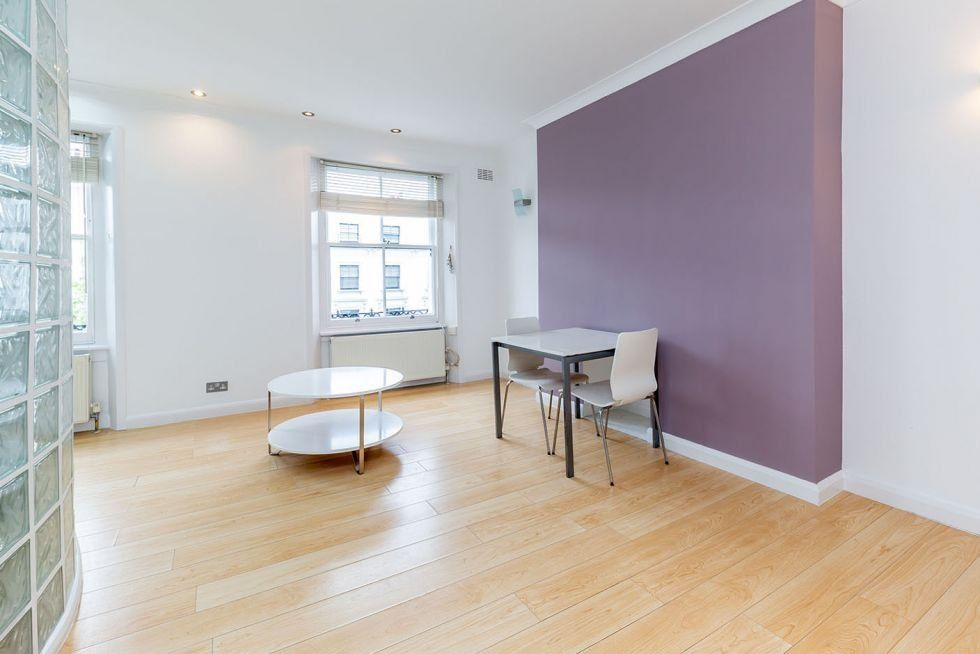 1 bedroom apartment flat/apartment To Let in London - MODERN FURNISHINGS