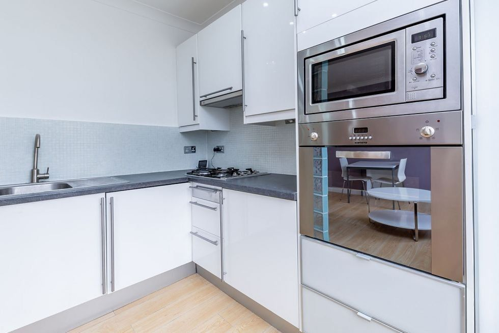 1 bedroom apartment flat/apartment To Let in London - INTERGRATED APPLIANCES