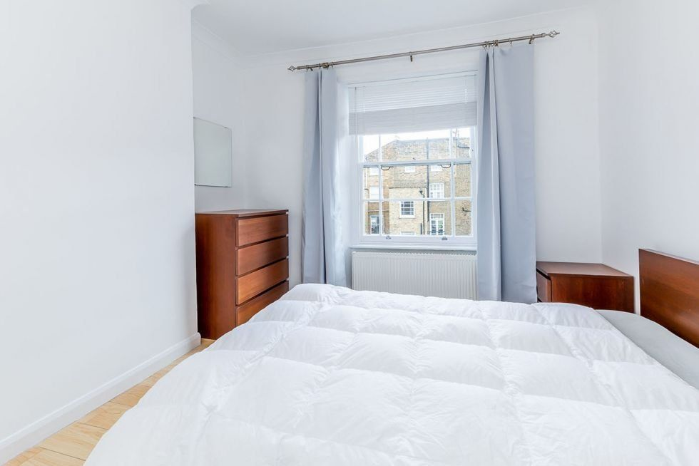 1 bedroom apartment flat/apartment To Let in London - LOVELY DOUBLE BEDROOM