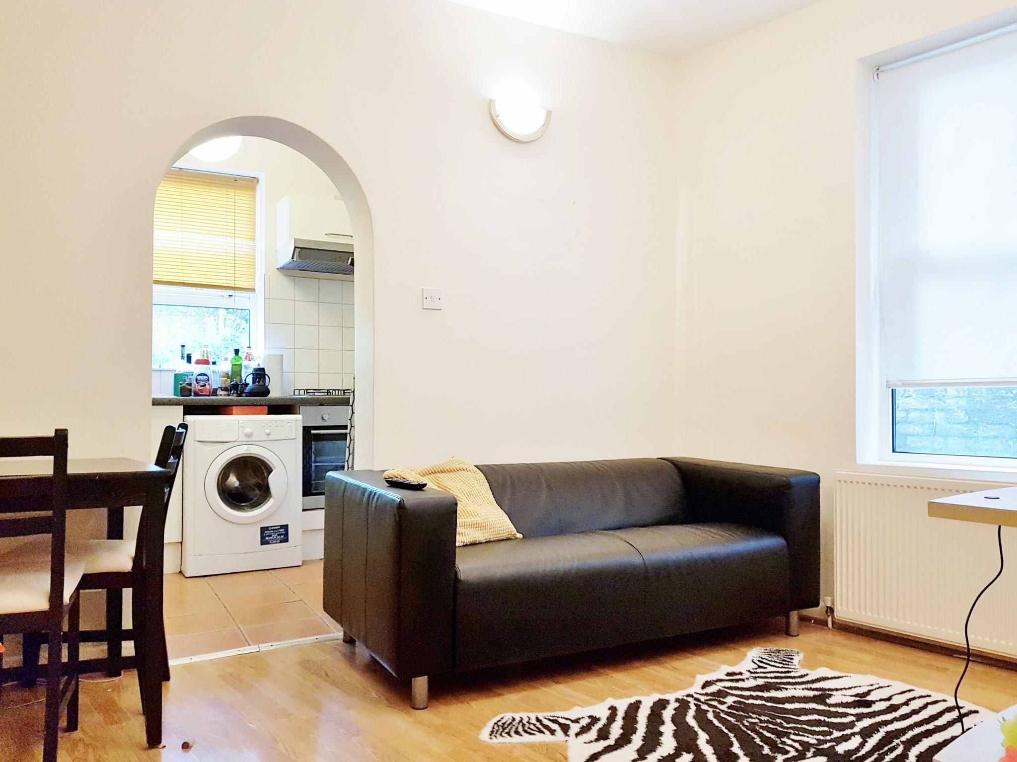 1 bedroom apartment flat/apartment To Let in Willesden - Property photograph
