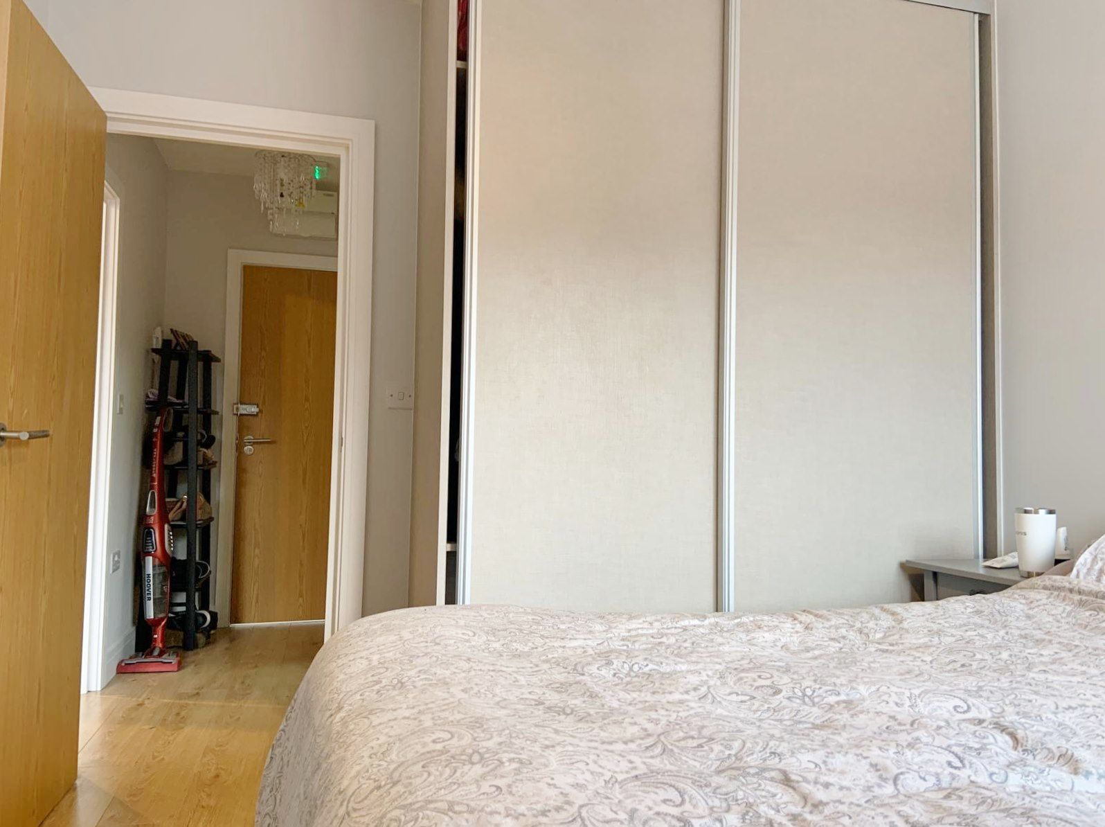 1 bedroom apartment flat/apartment To Let in Kingsbury - Fitted wardrobes