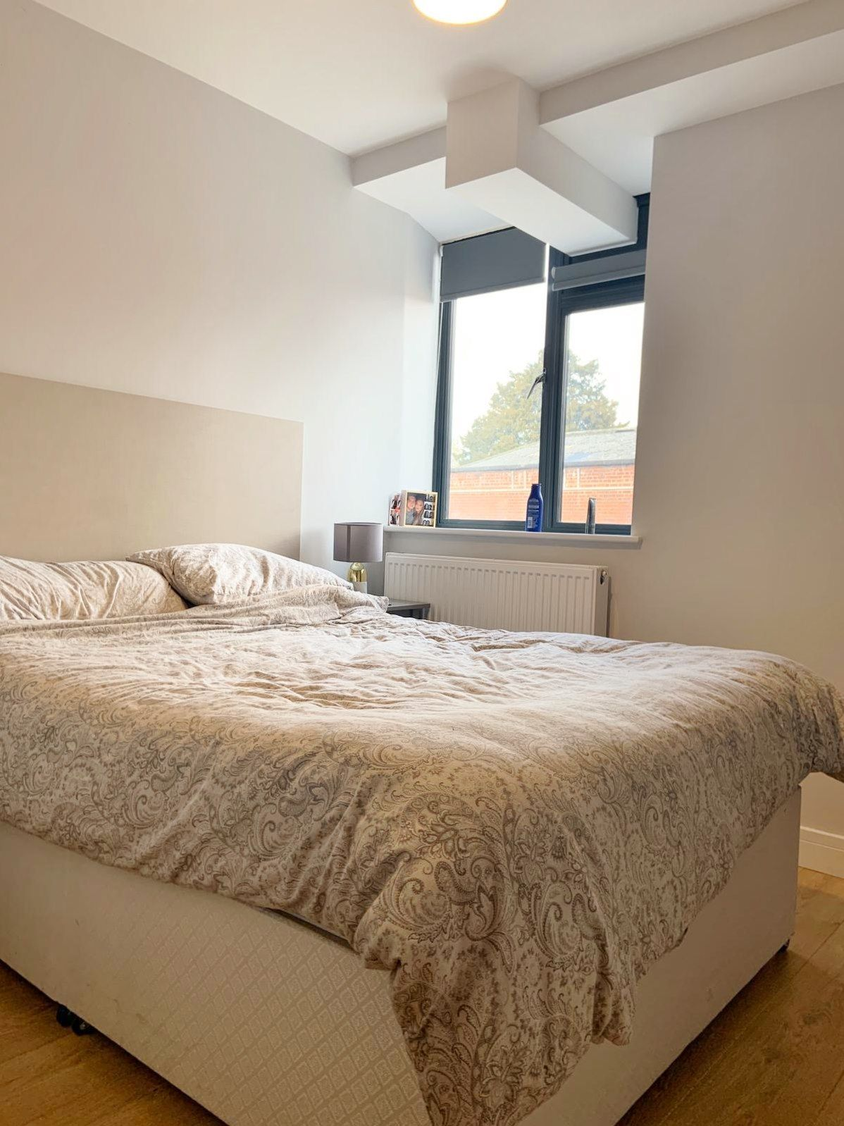 1 bedroom apartment flat/apartment To Let in Kingsbury - Double bedroom