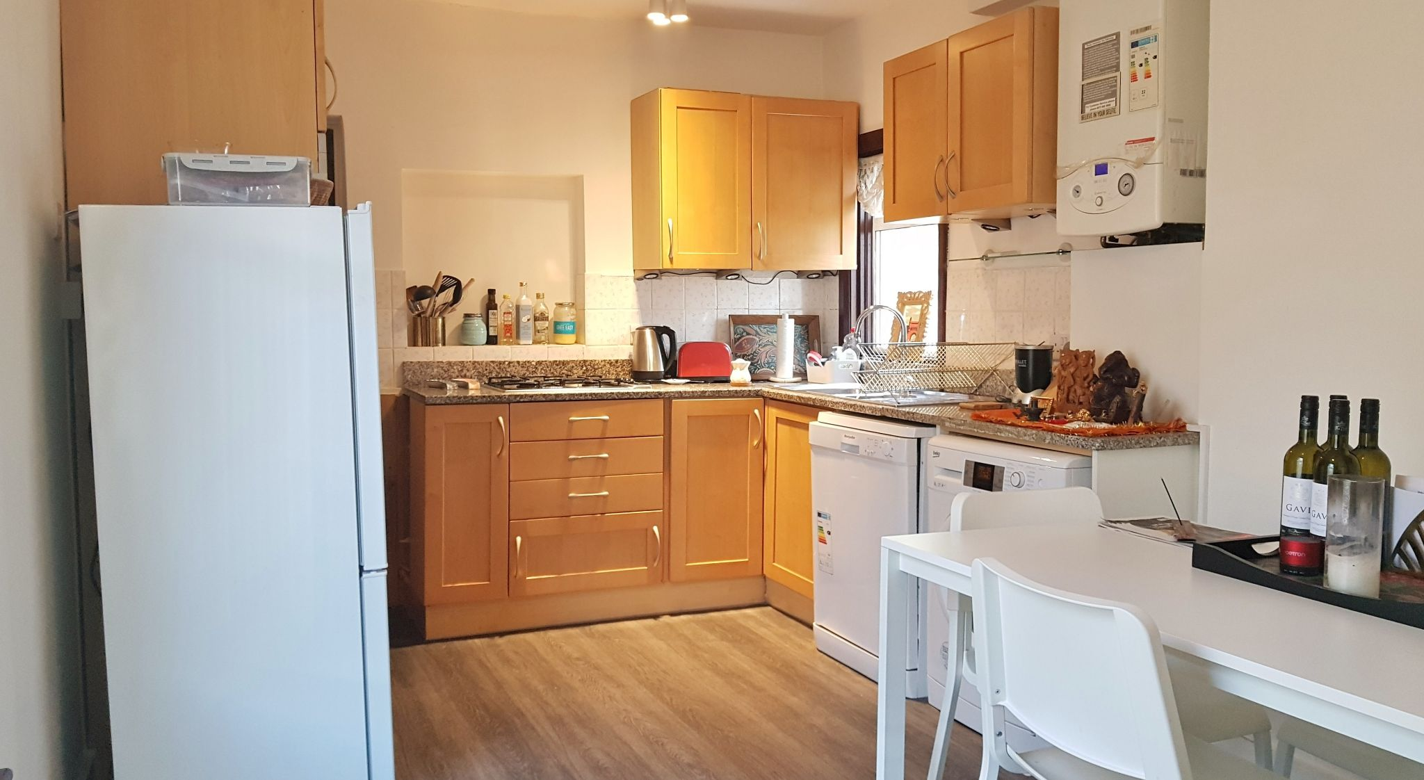 1 bedroom apartment flat/apartment Under Offer in London - Fully Fitted Kitchen