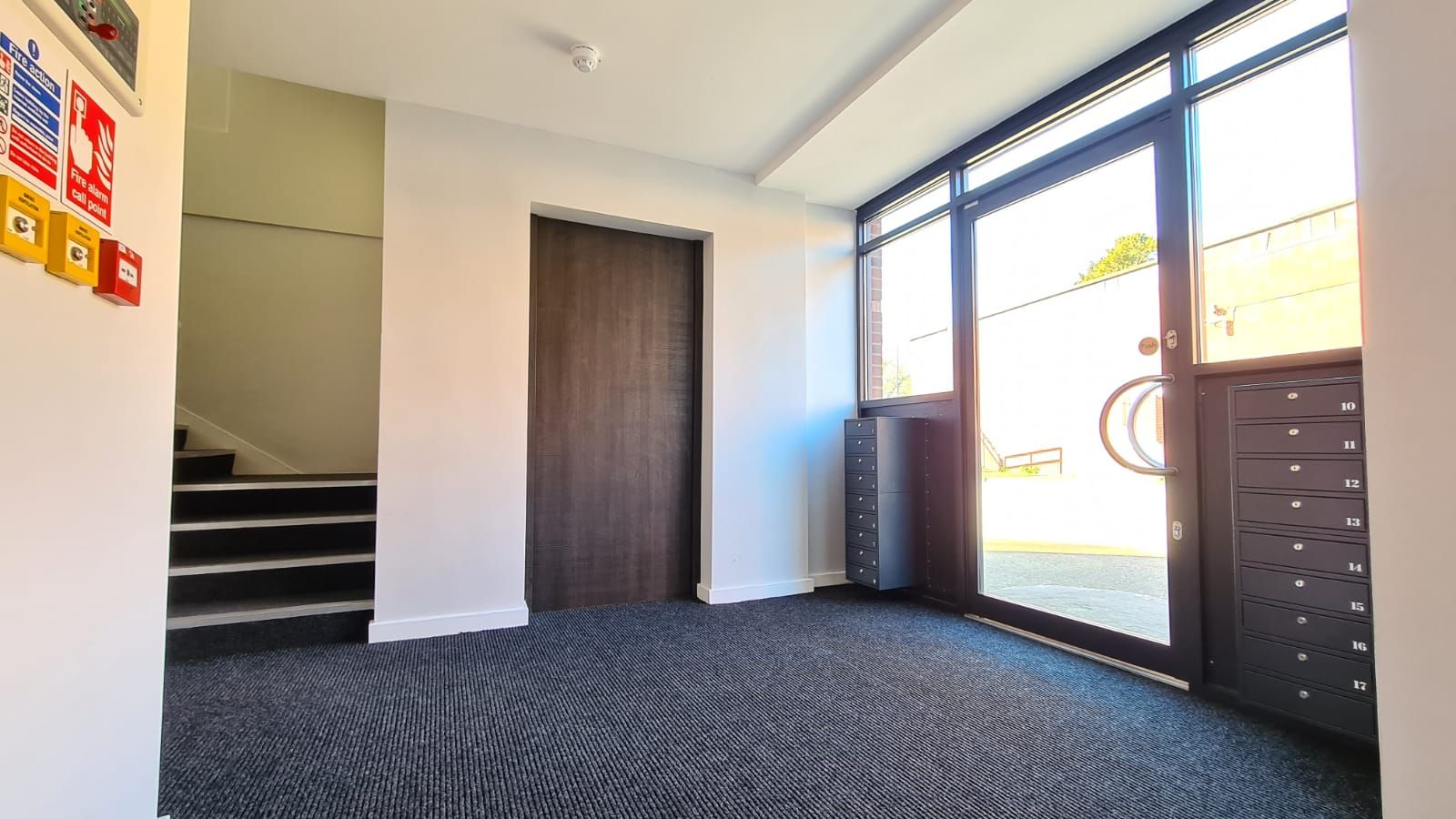 1 bedroom flat flat/apartment To Let in Kingsbury - Main Entrance