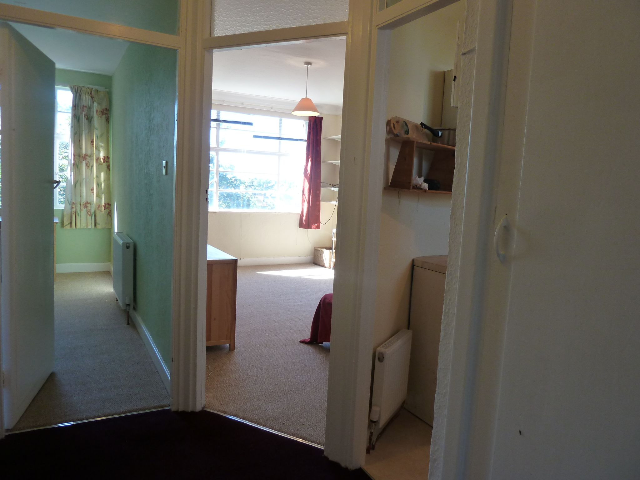 1 bedroom flat flat/apartment Under Offer in London - Hallway
