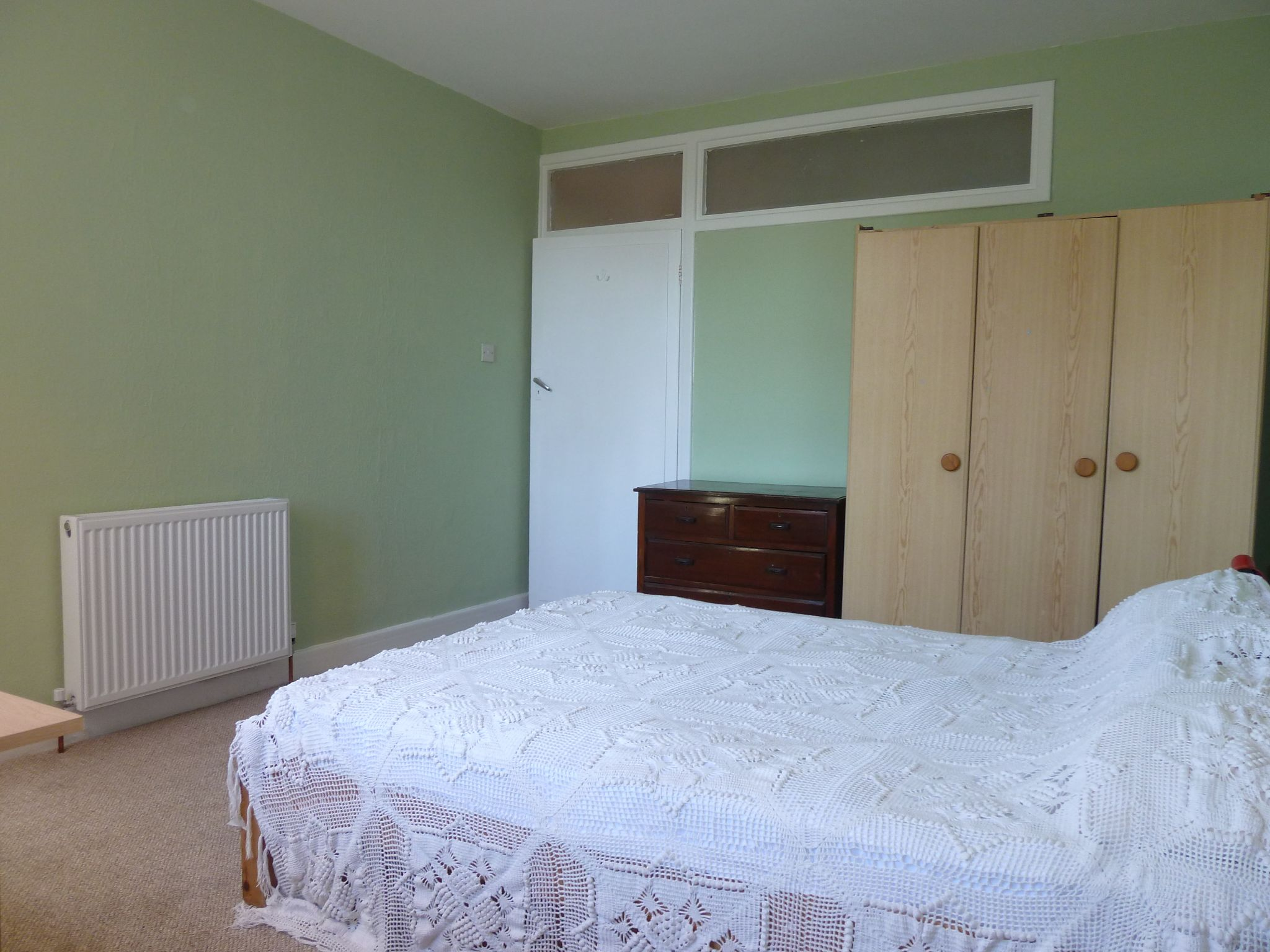 1 bedroom flat flat/apartment Under Offer in London - Double bedroom