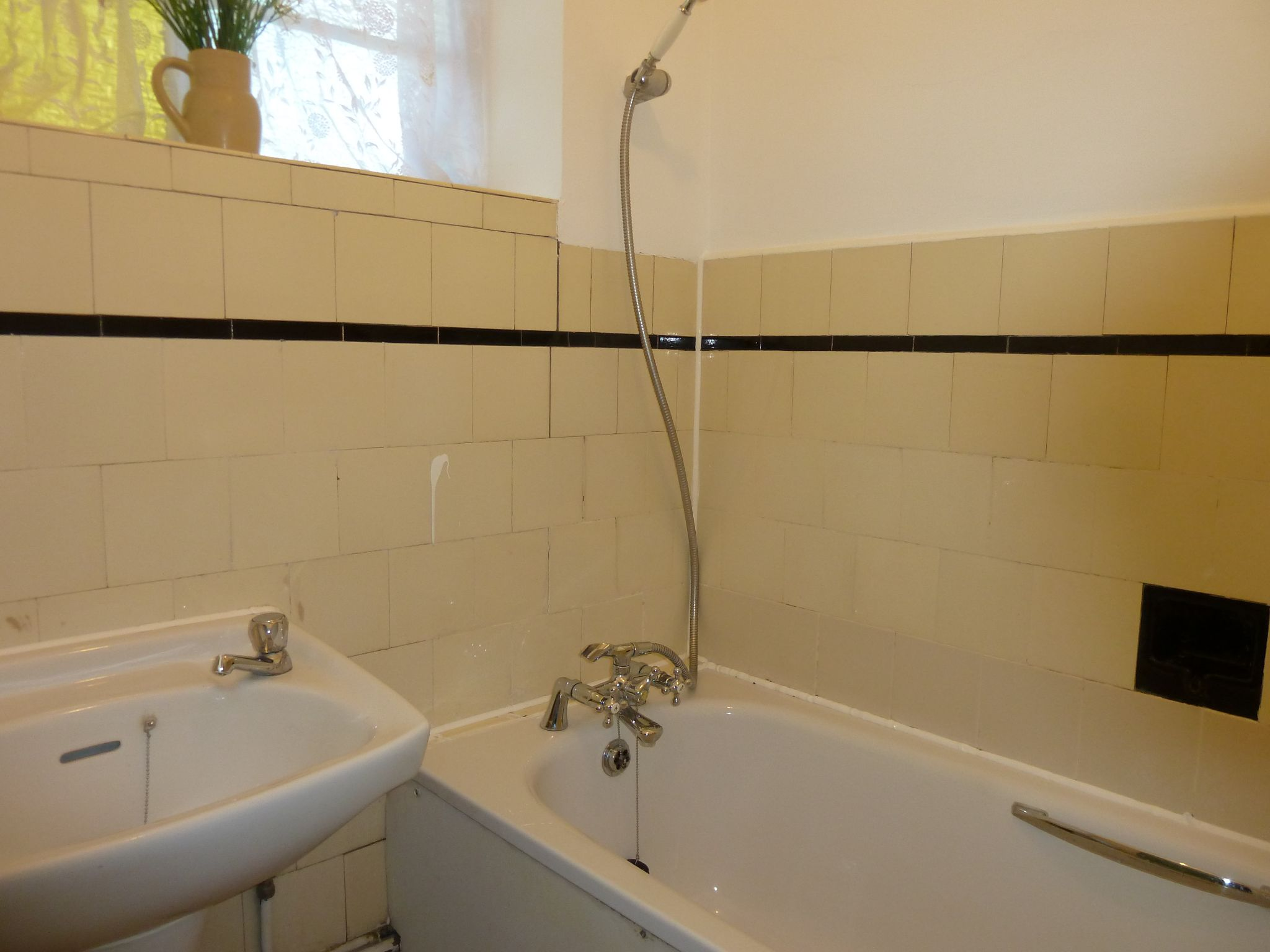 1 bedroom flat flat/apartment Under Offer in London - Bathroom/shower