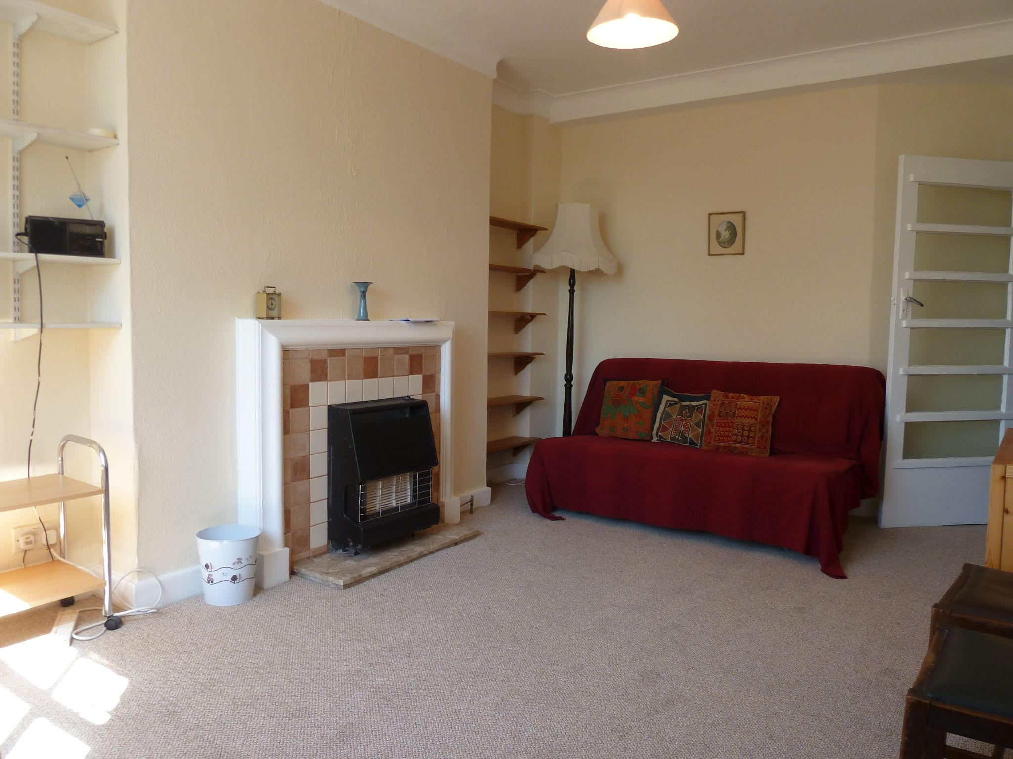 1 bedroom flat flat/apartment Under Offer in London - Separate Living Room
